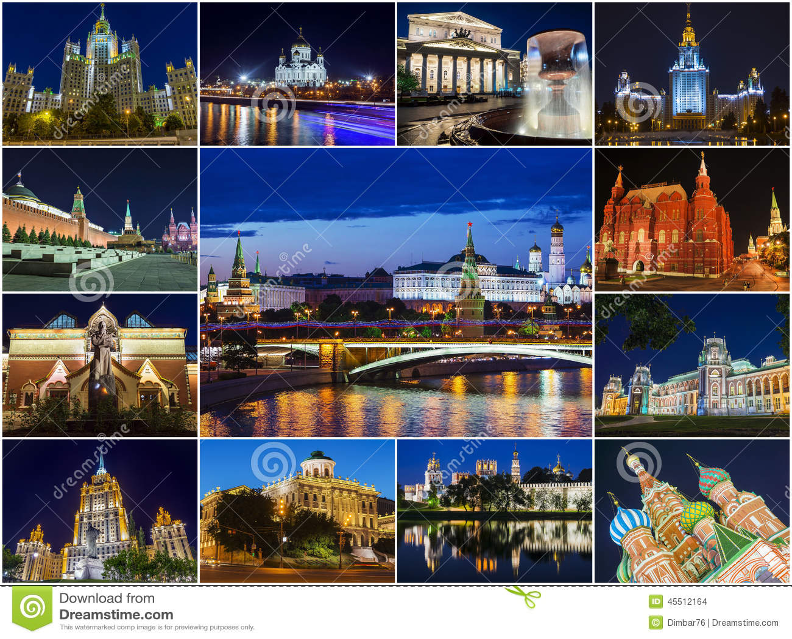Moscou R 250 Ssia Atra 231 245 Es Tur 237 Sticas Da Colagem Na Cidade