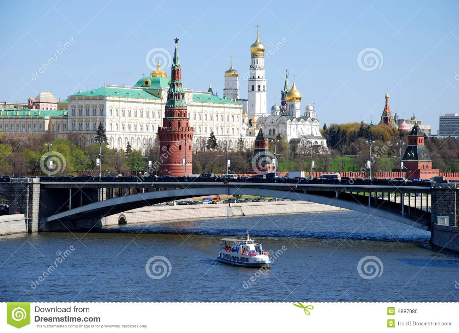 Moscovo.