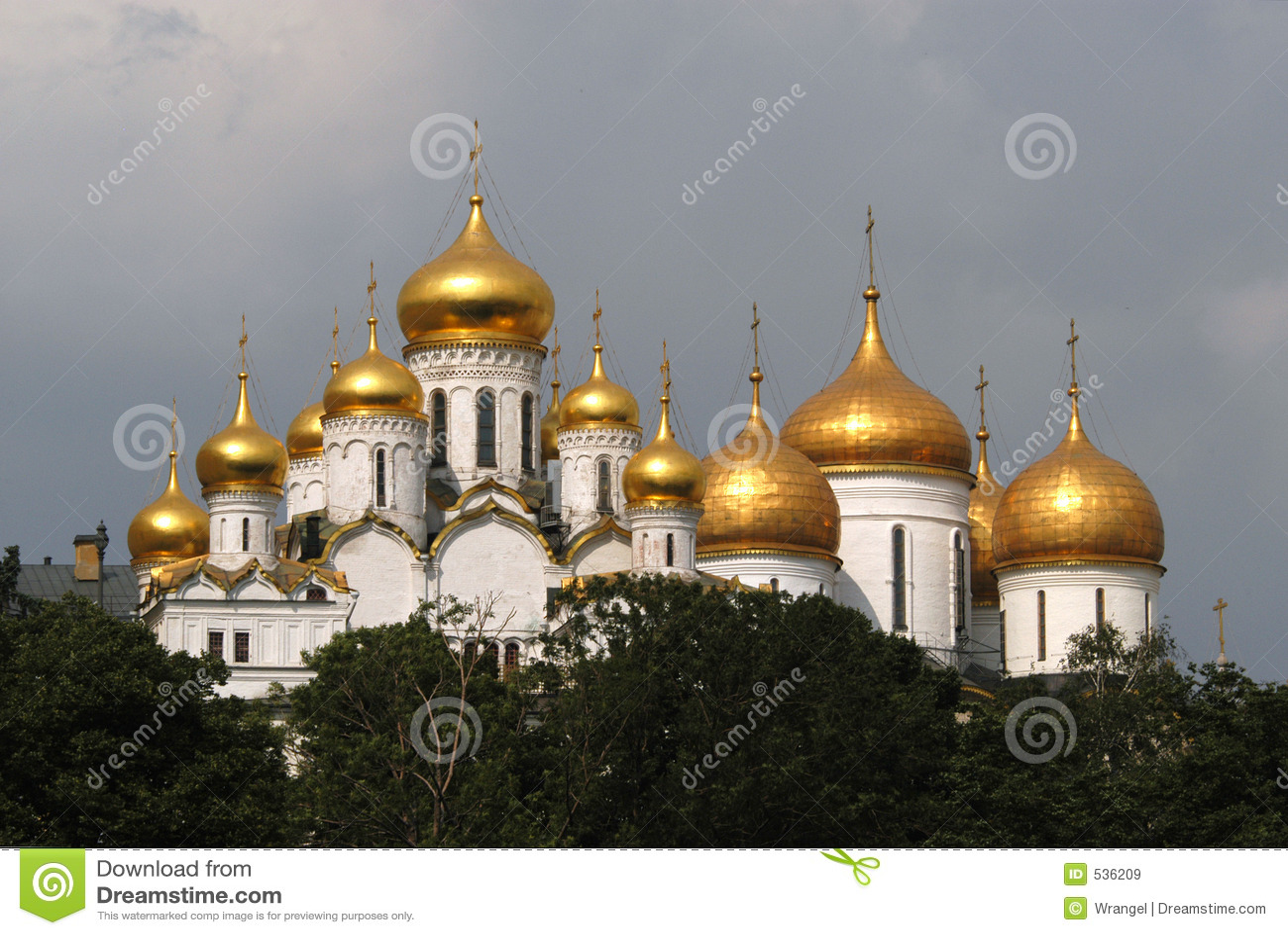 Moscovo Kremlin
