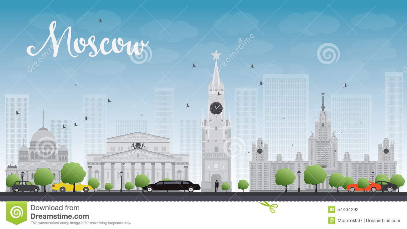Color Graffiti In Moscow City Center Editorial Stock Image ... |Moscow City Coloring