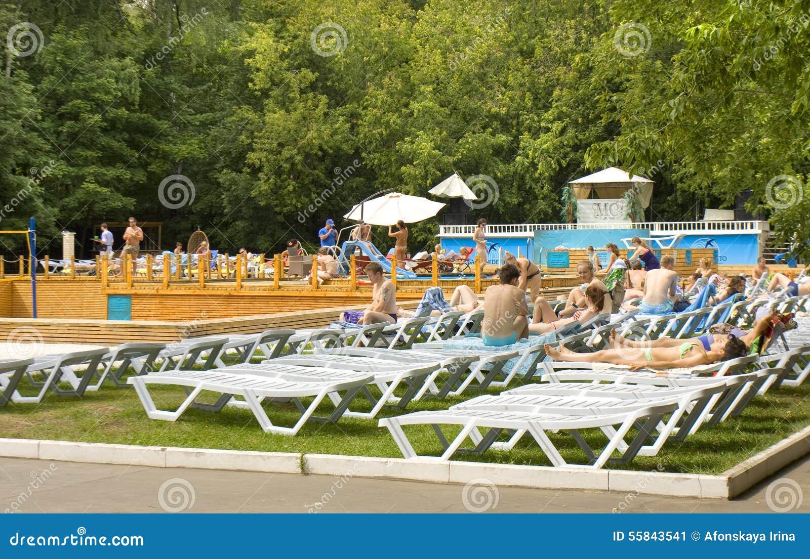 The Pool (Sokolniki): reviews from photos