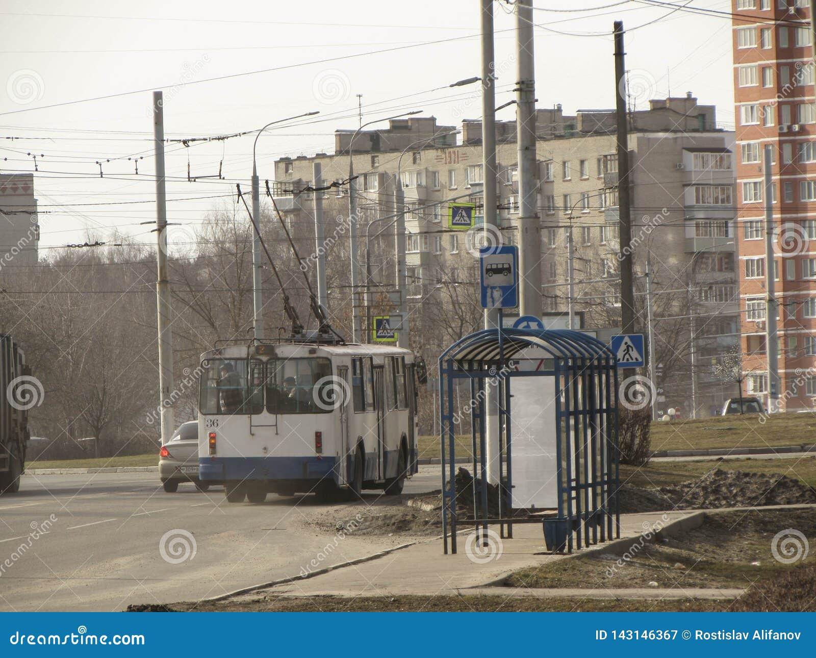 Podolsk Moscow region.