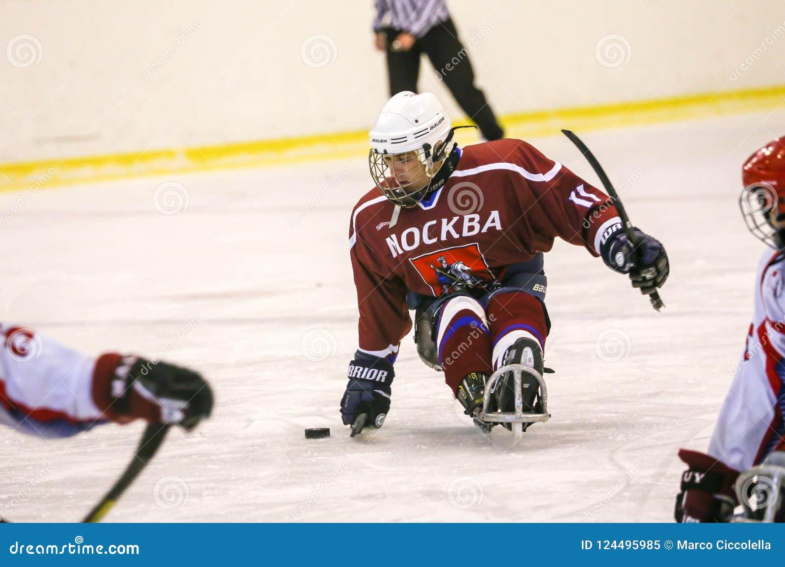 Russian Bandy Championship 2017 - 2018 18