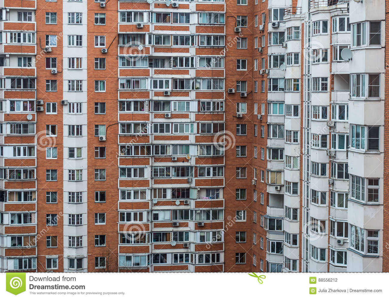 Living In Moscow The Russian