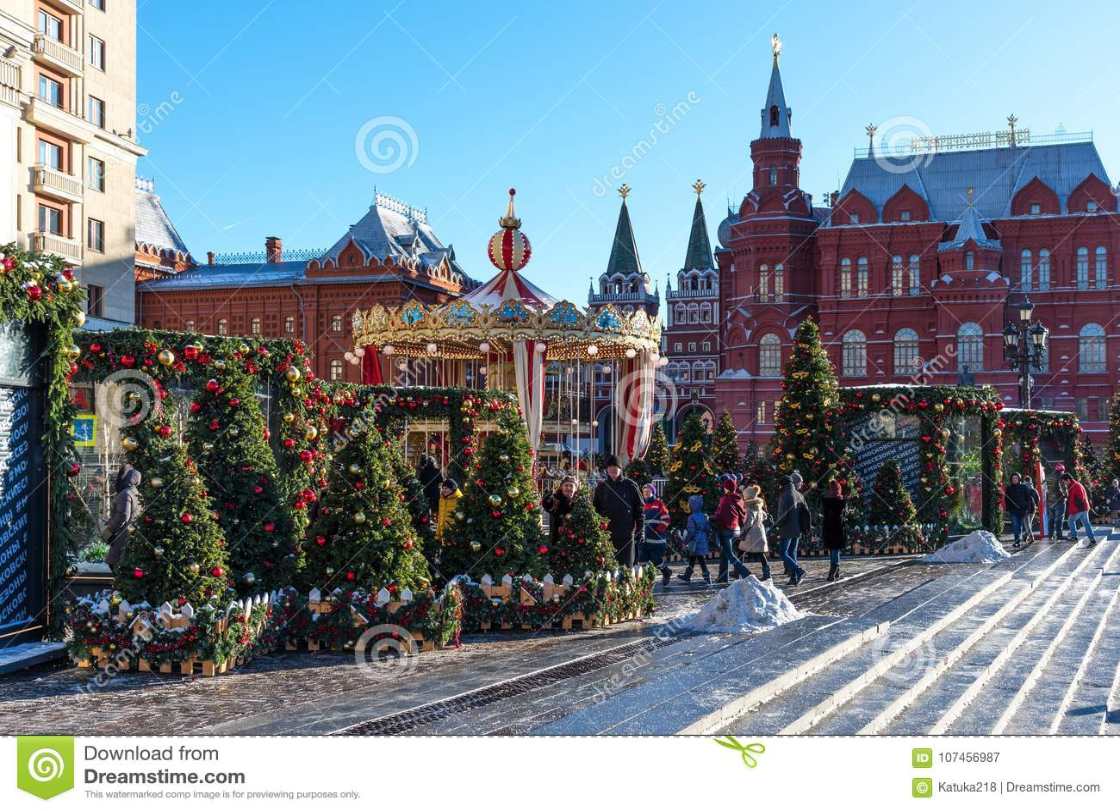Festival Journey to Christmas 2018 81