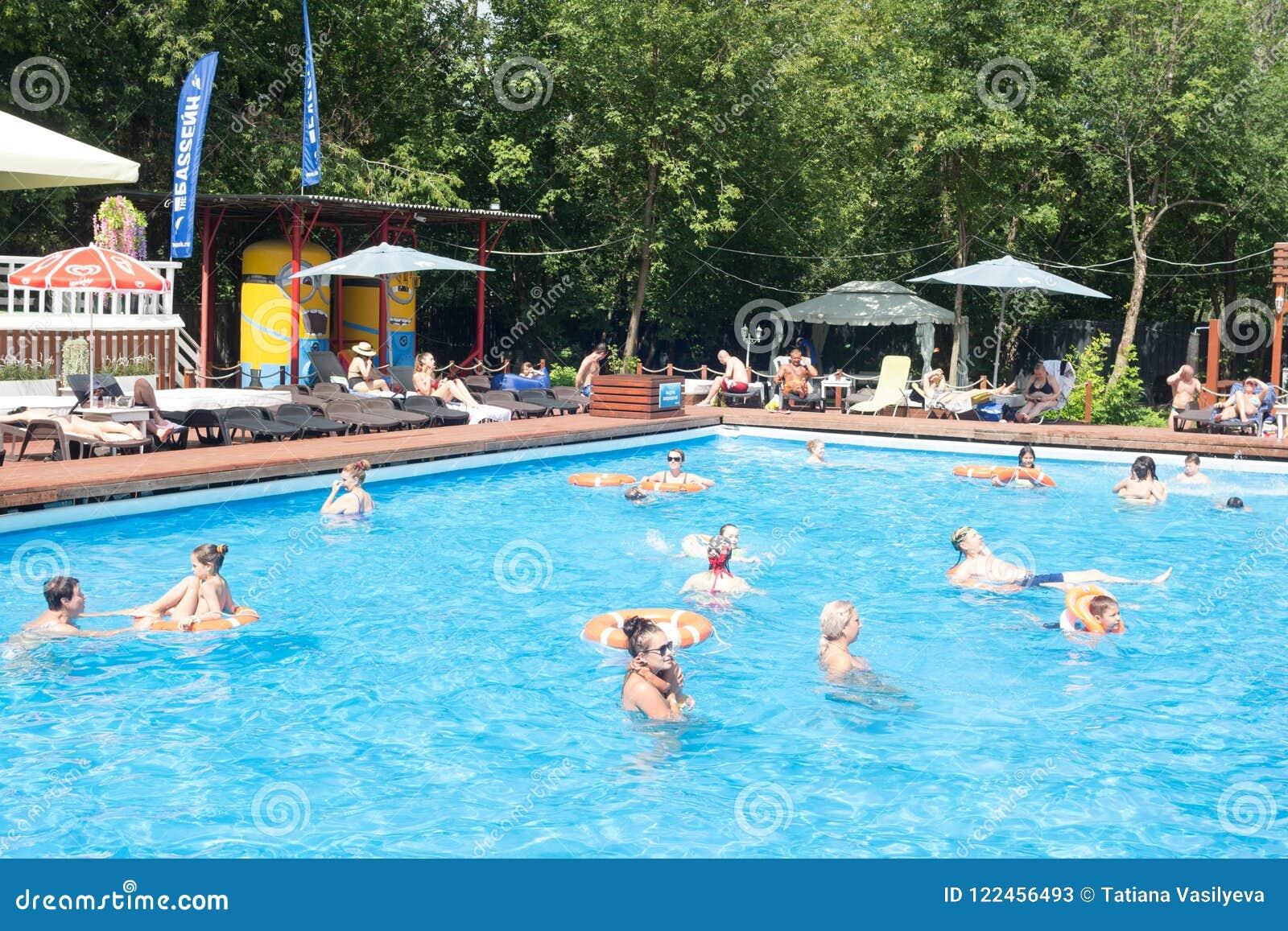 The Pool in Sokolniki 64