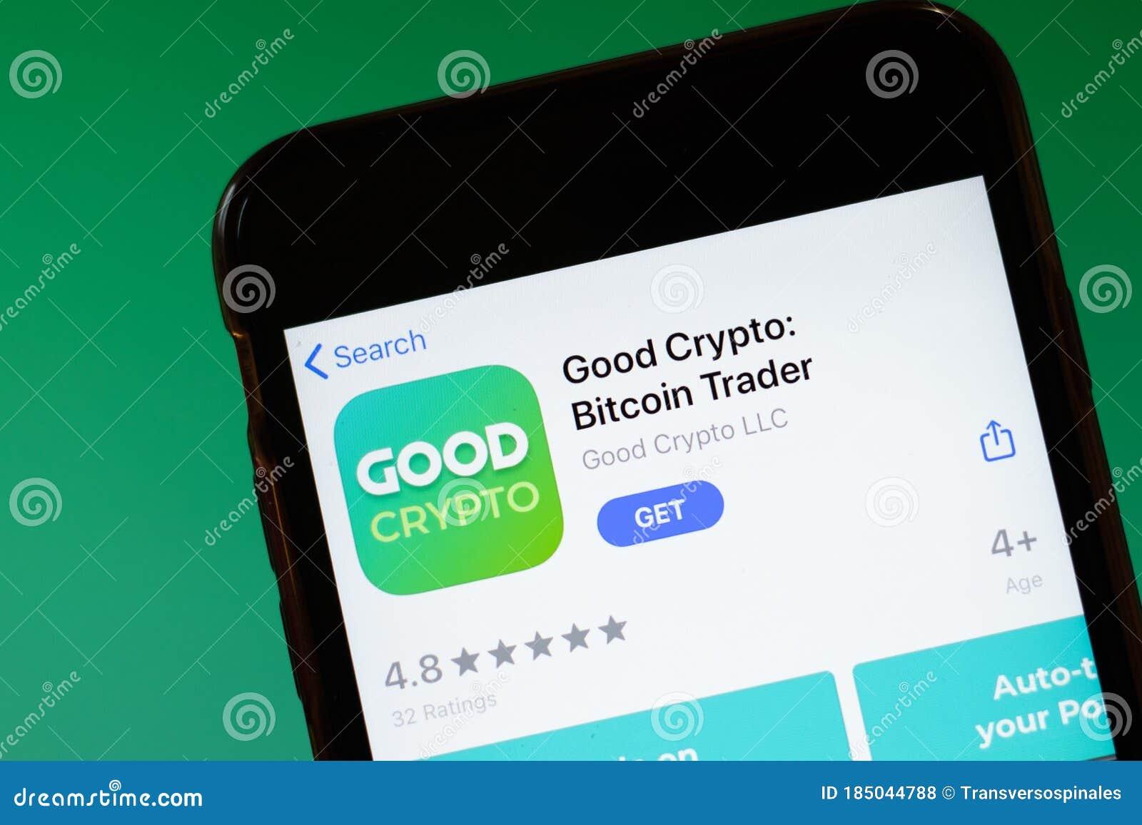 licensed bitcoin trader)