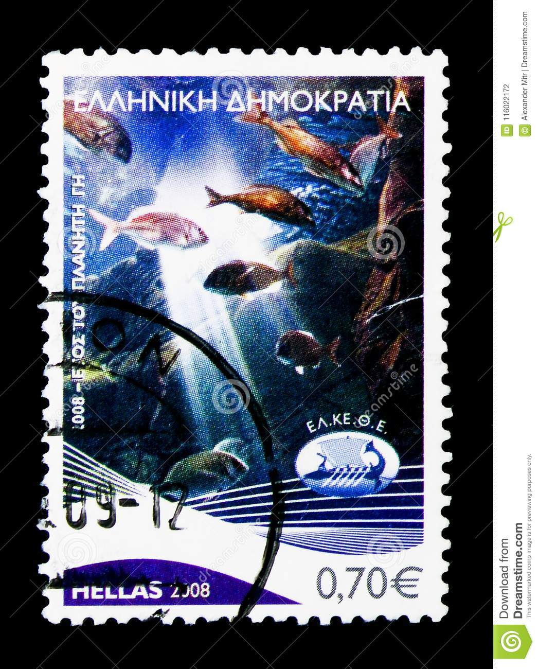 Year of the Planet Earth - Life Under Water, Anniversaries and E