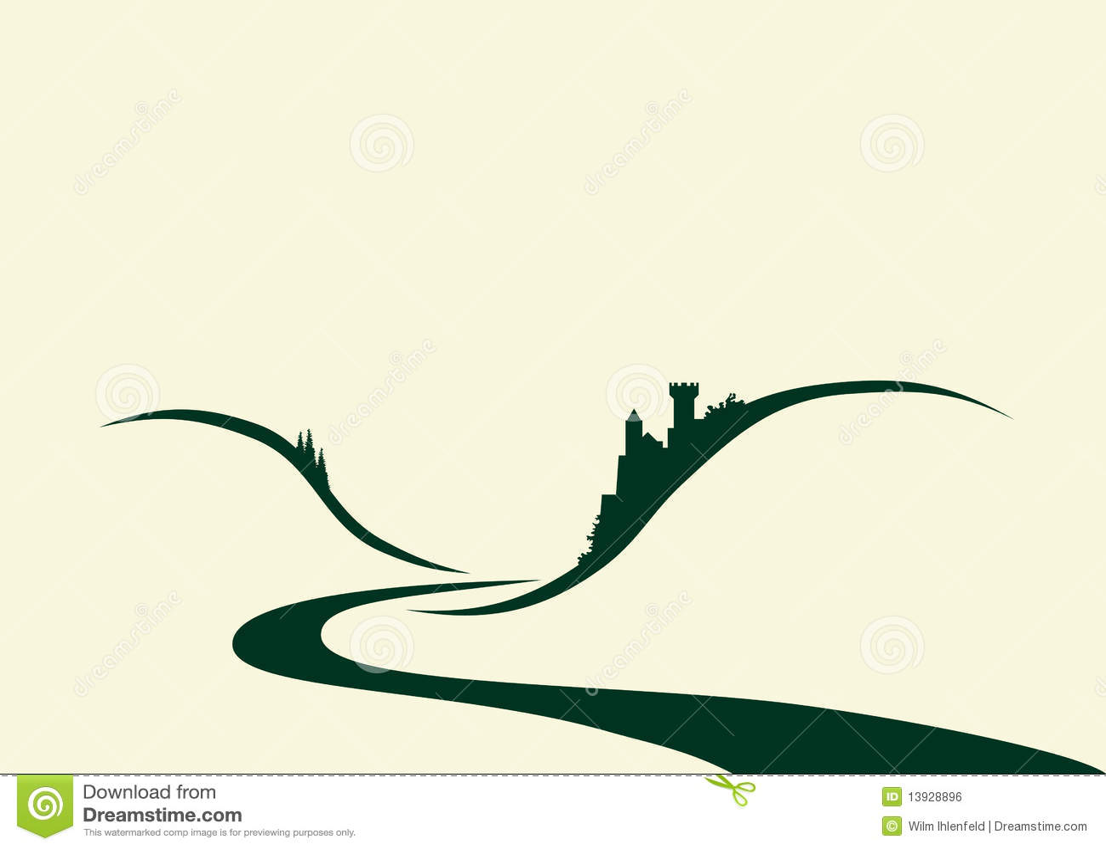 Mosel_Castle
