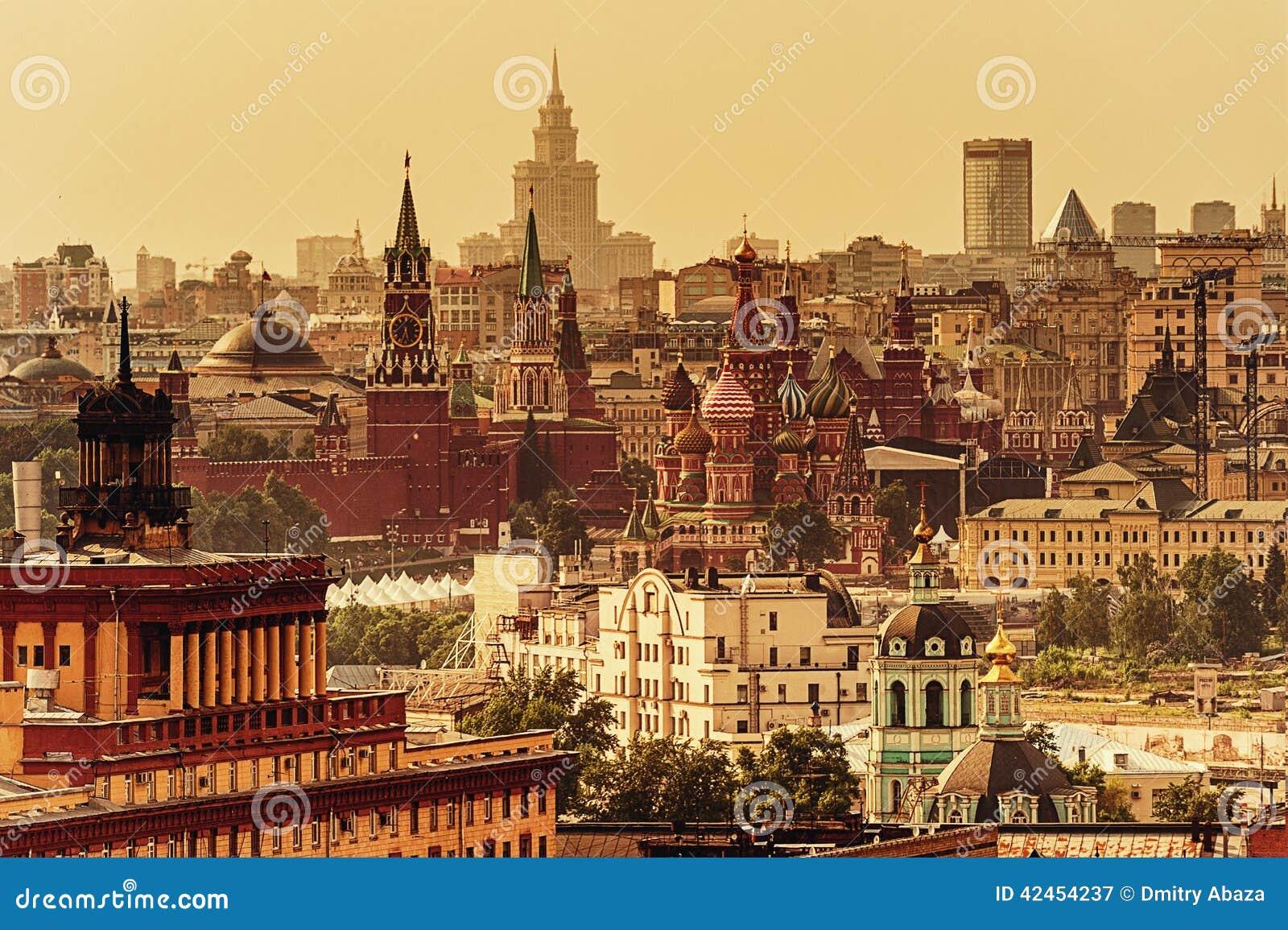 Moskau Kremlin