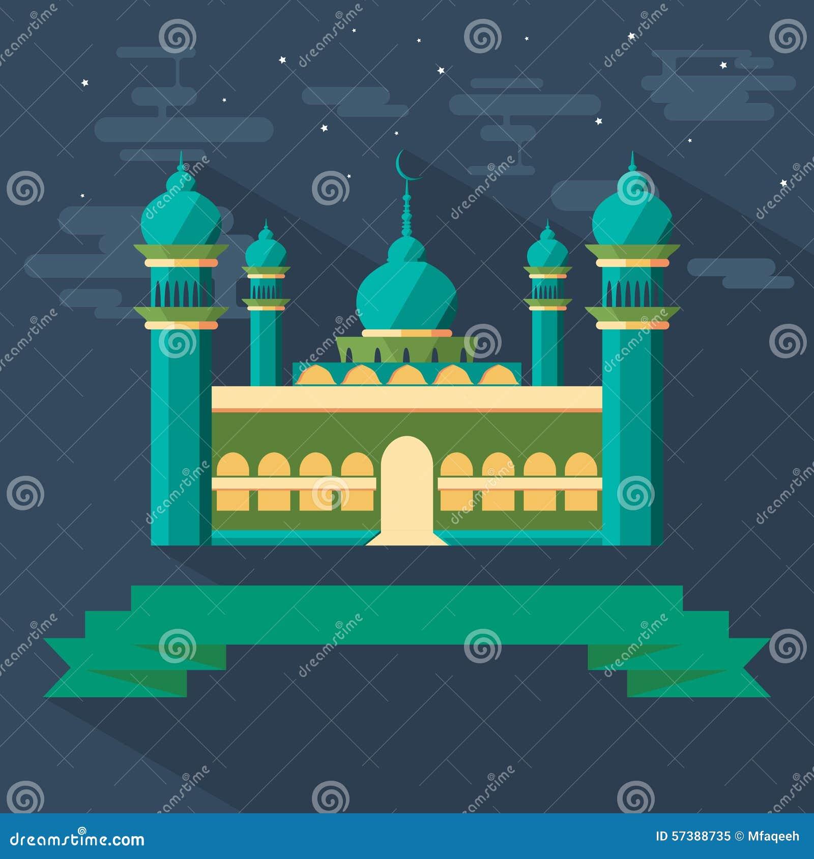 Moskee en Lint