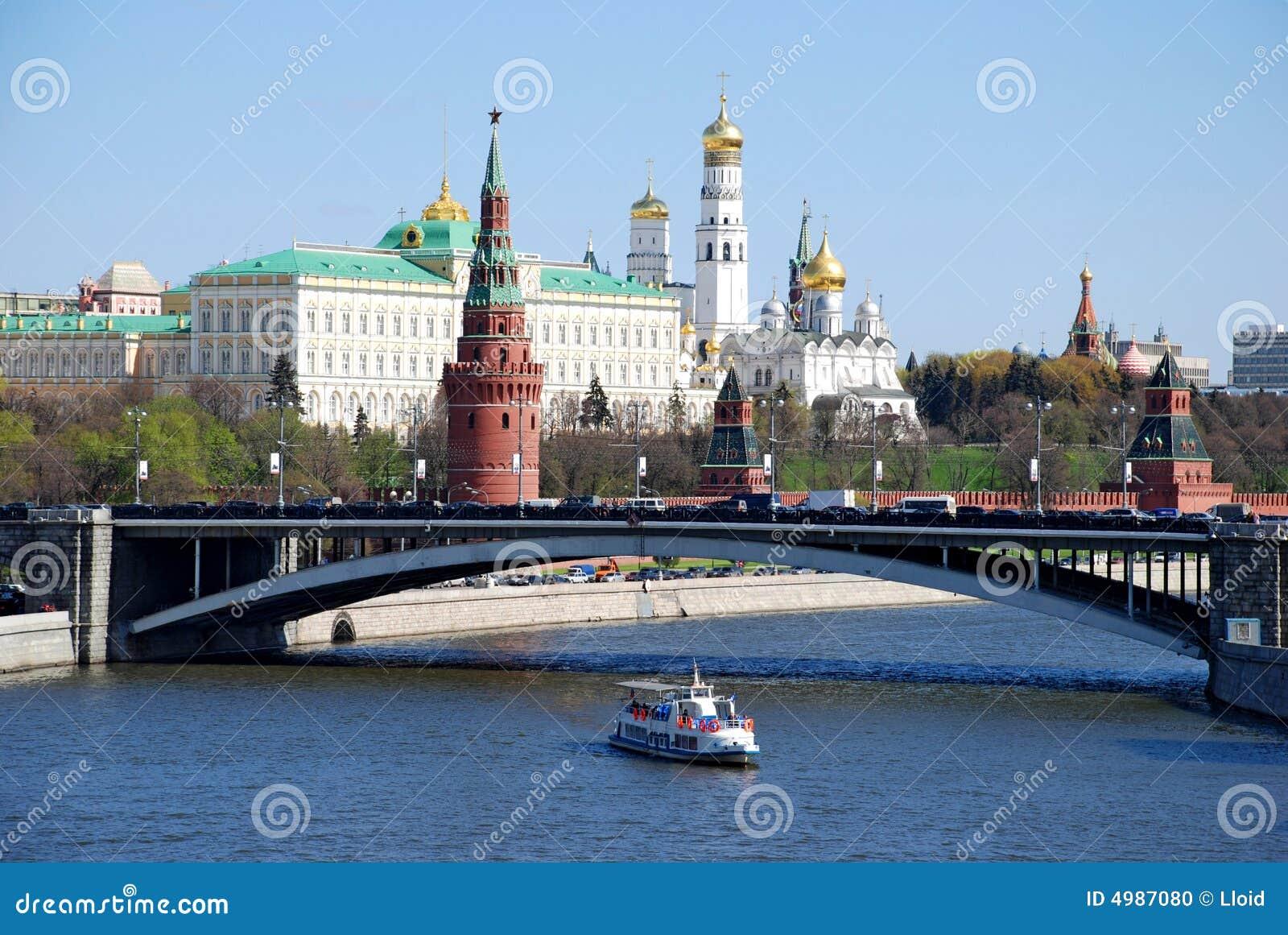 Moskou.