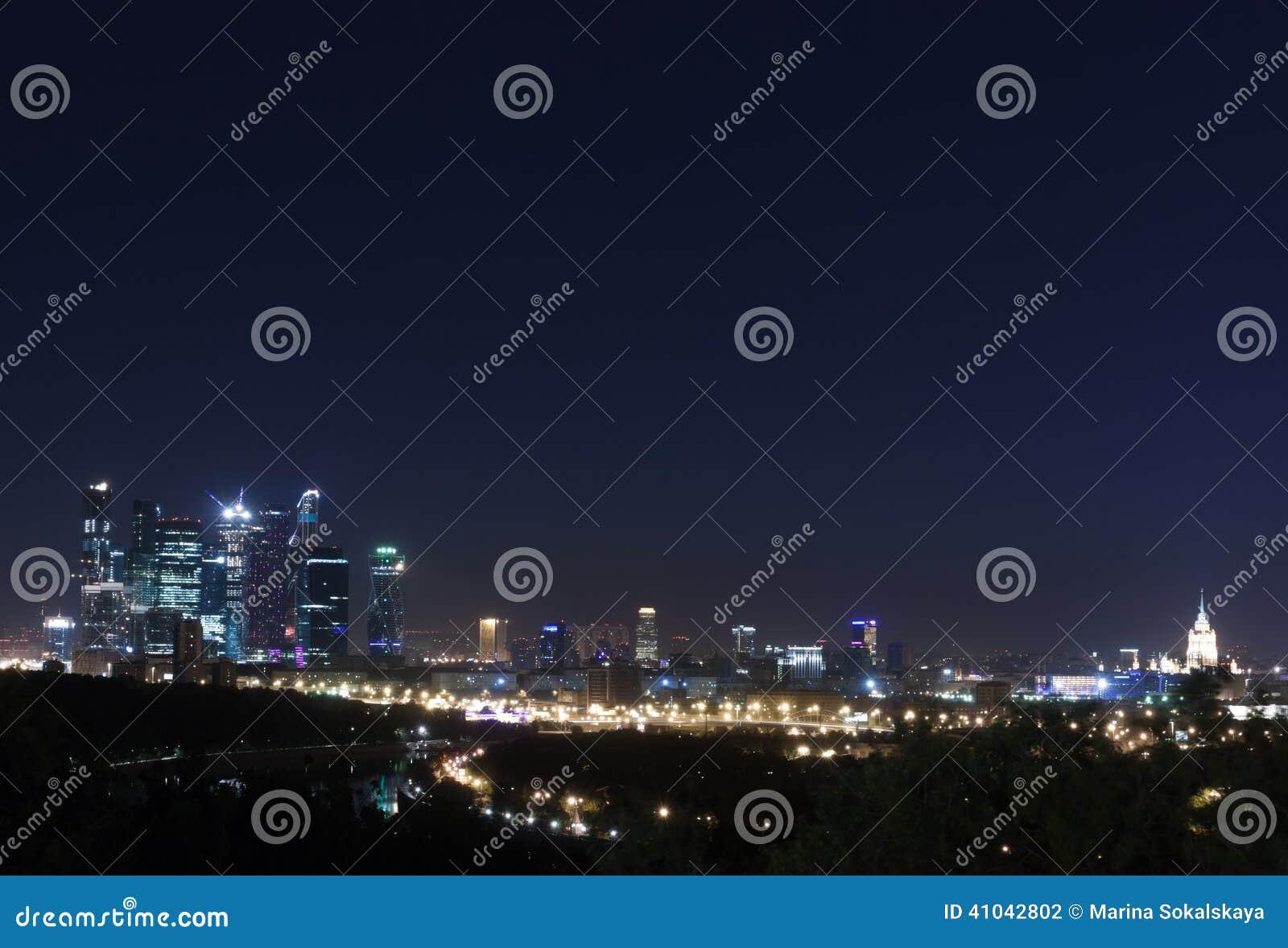 Moskvapanoramanatt