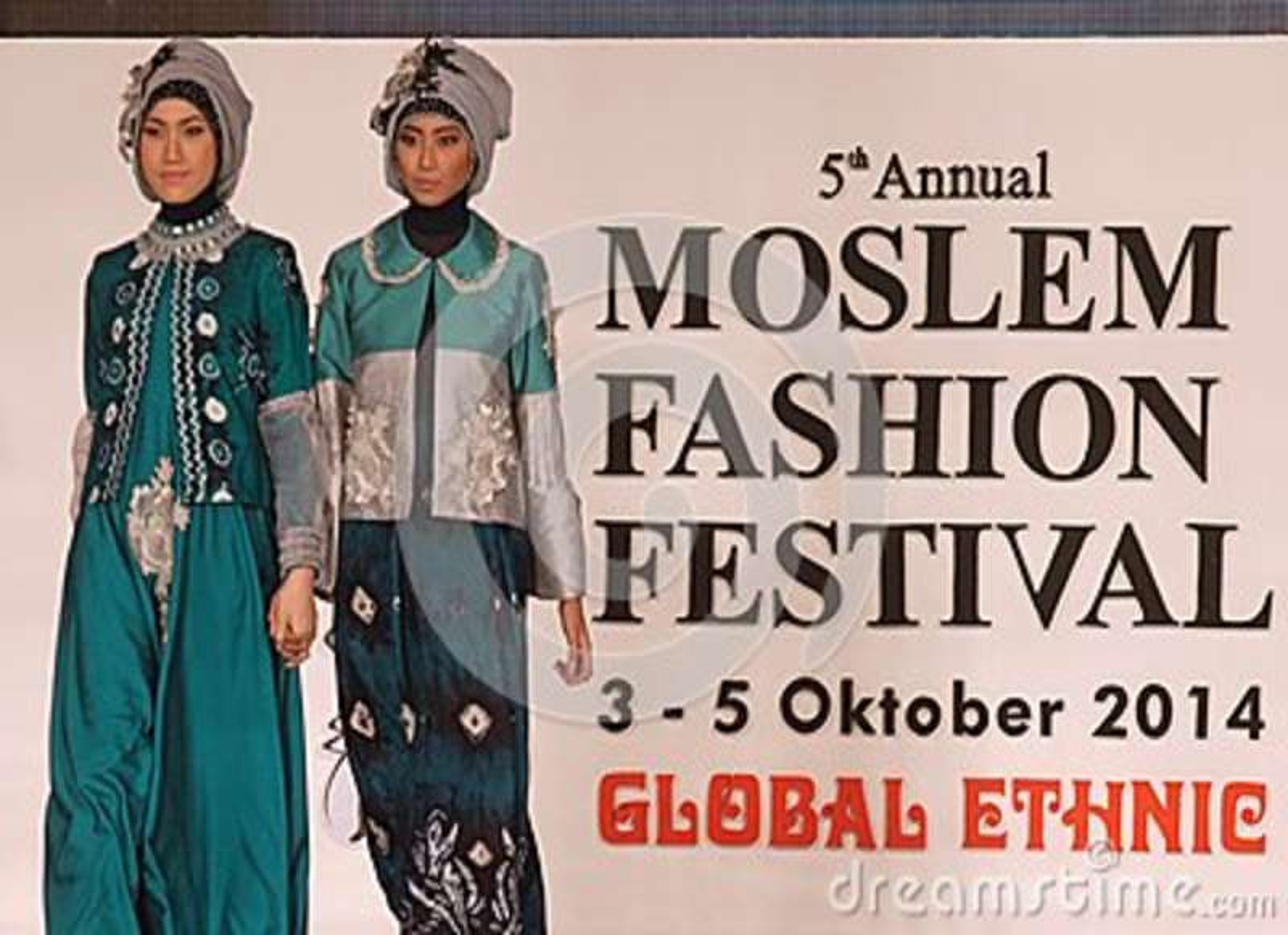 Moslimmanierfestival 2014