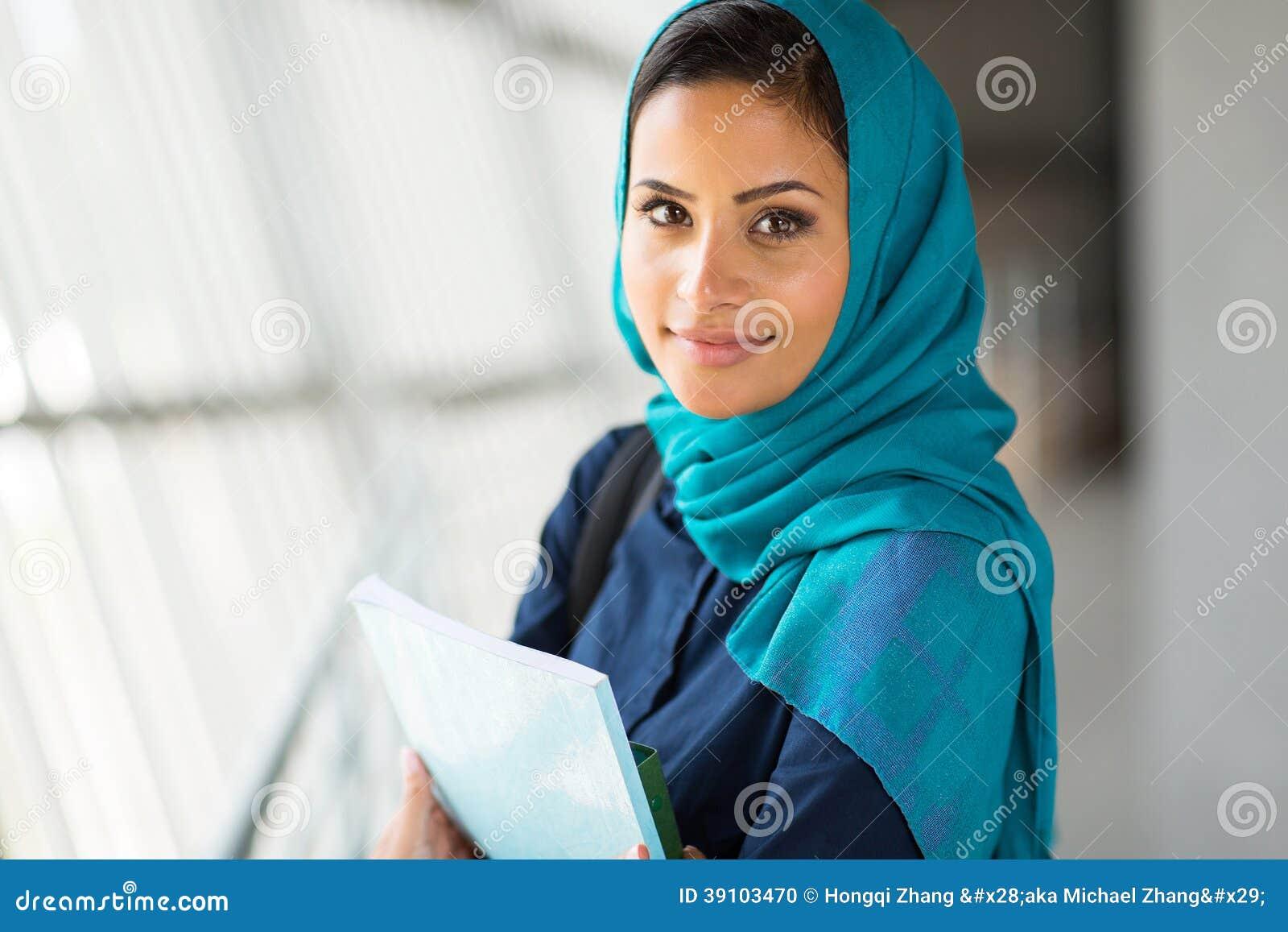 Moslimstudent