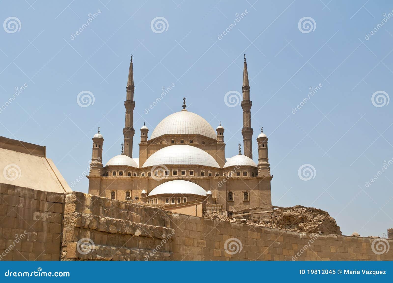 Mosquée d albâtre