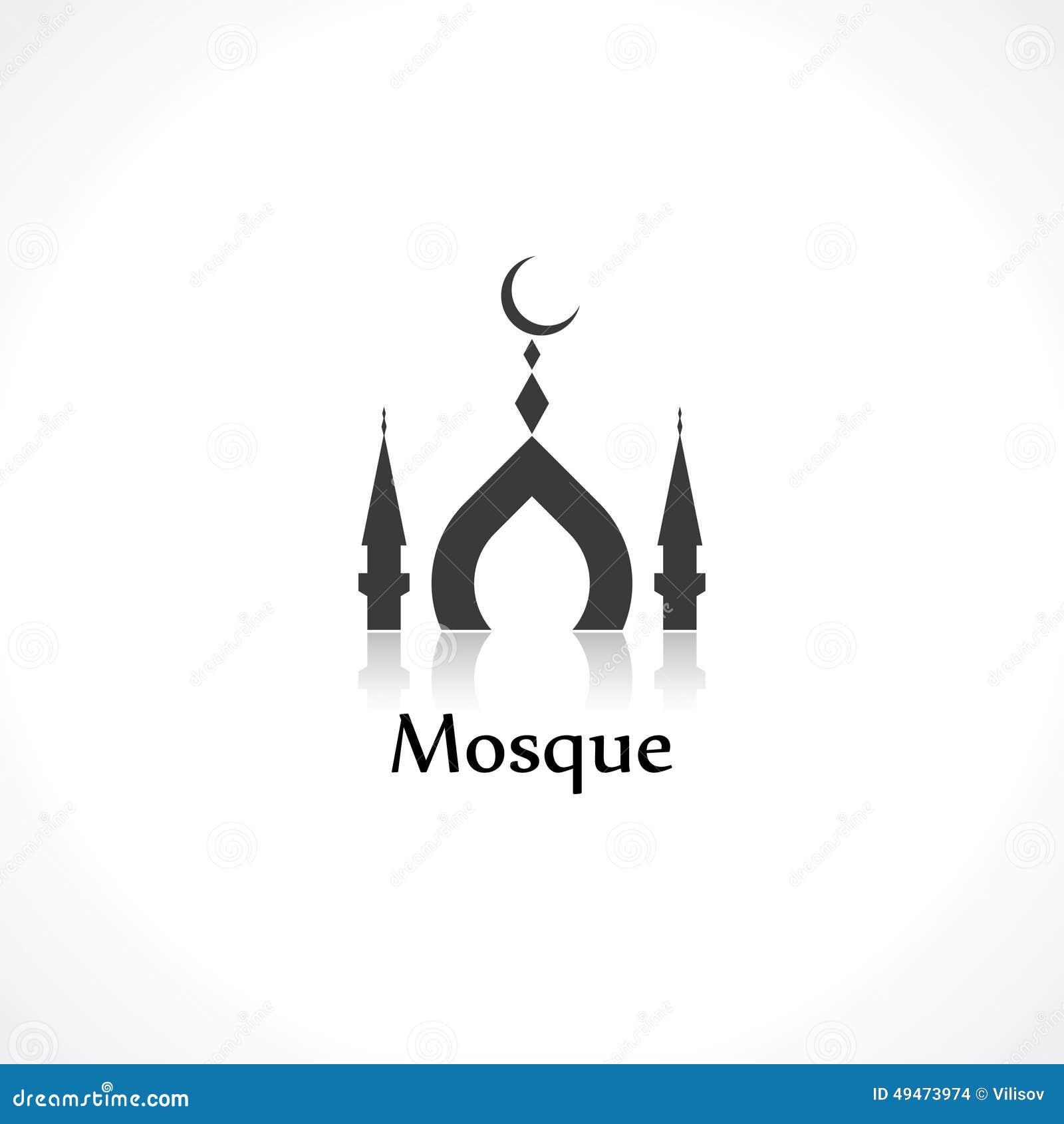 Masjid Vector Joy Studio Design Gallery Best Design