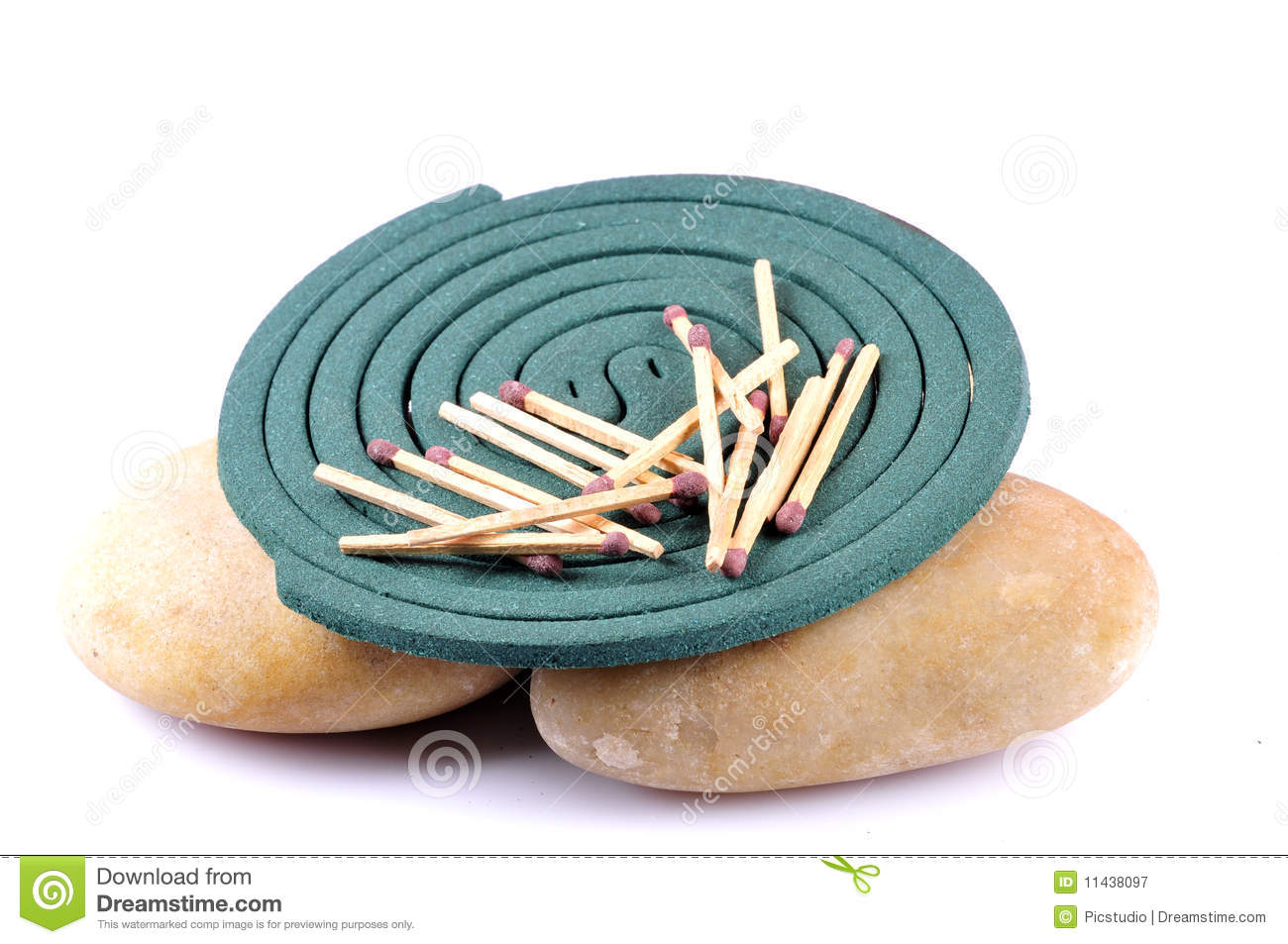 mosquito coil A mosquito coil is a mosquito repelling incense, usually shaped into a spiral.