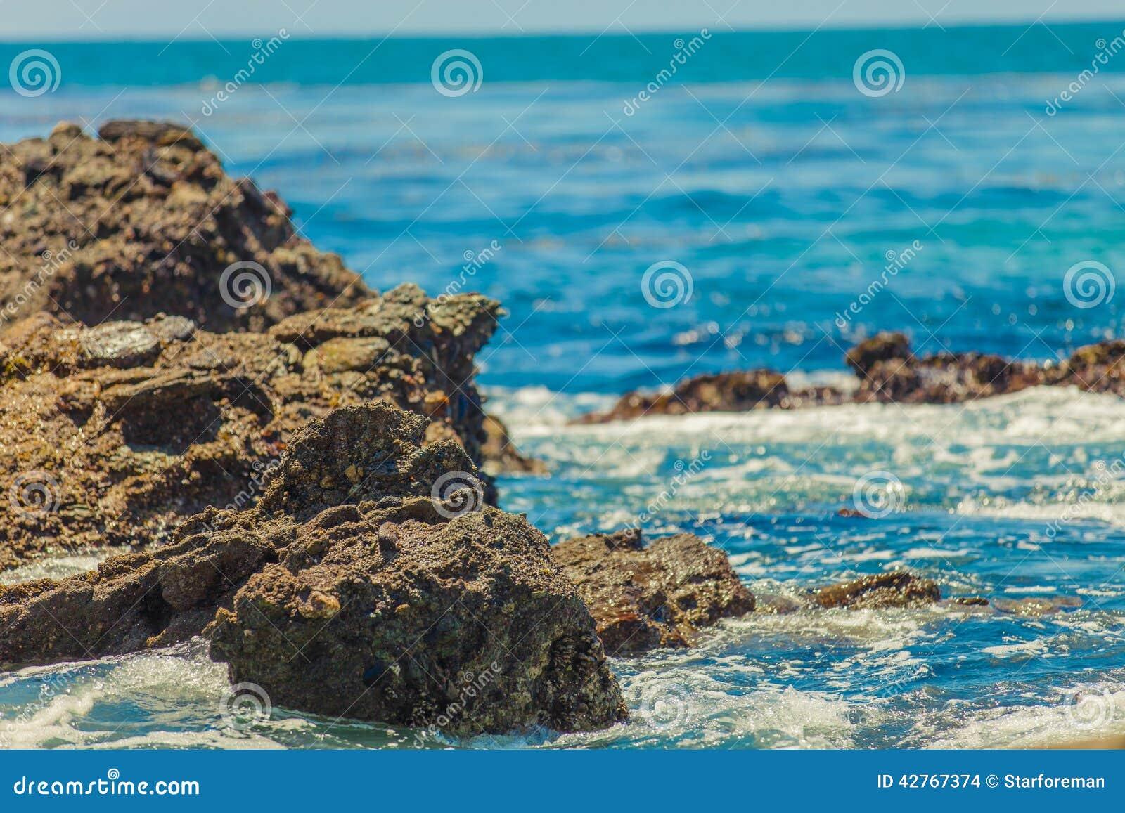 Moss Cove, Laguna Beach