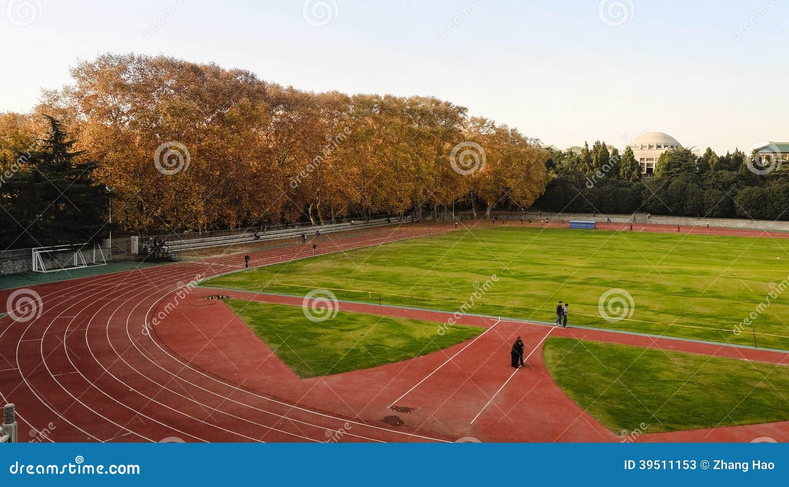 The most beautiful university---wuhan university