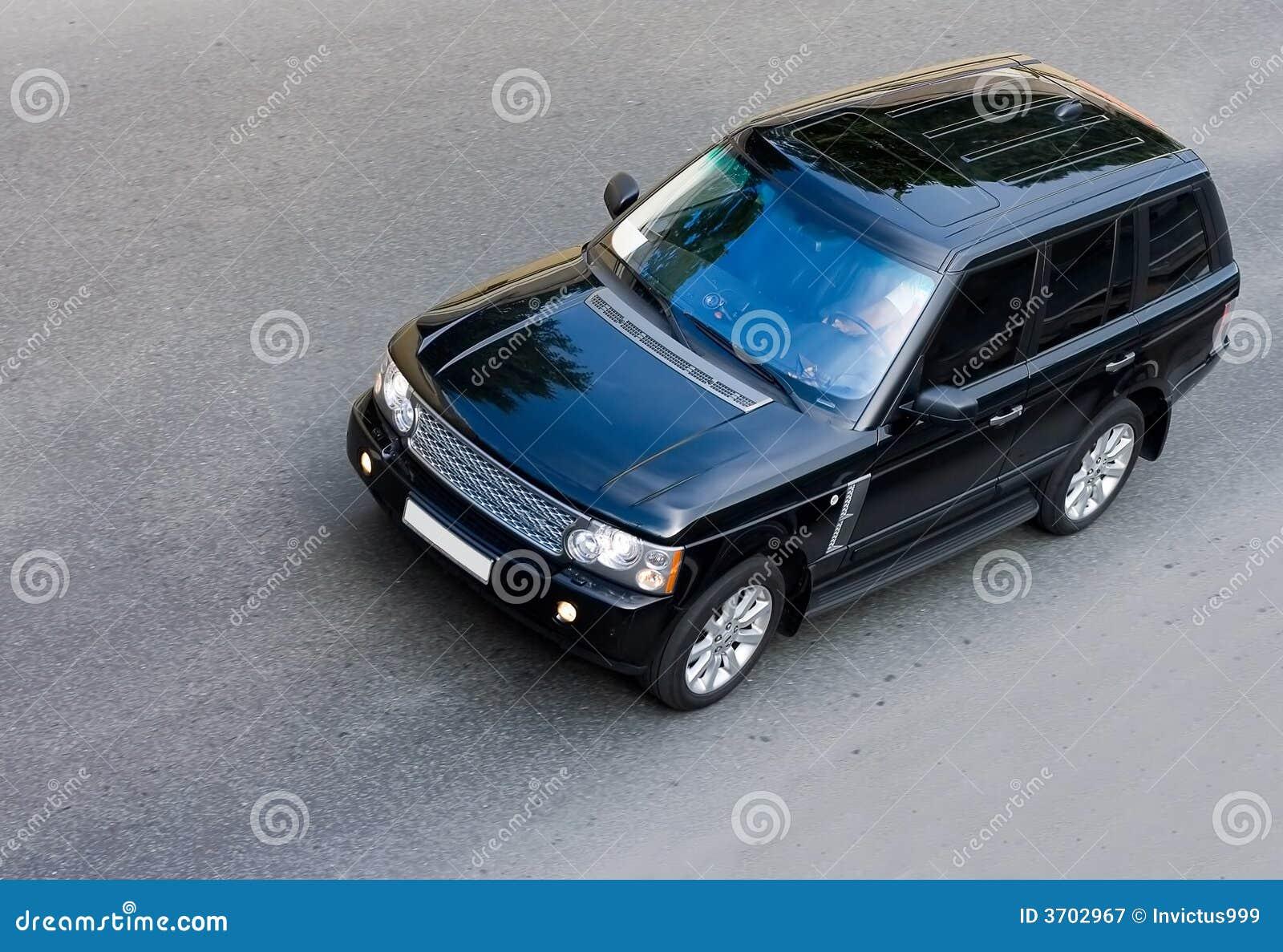 Range Rover Sport: Volvo camo hides new luxury British SUV ...