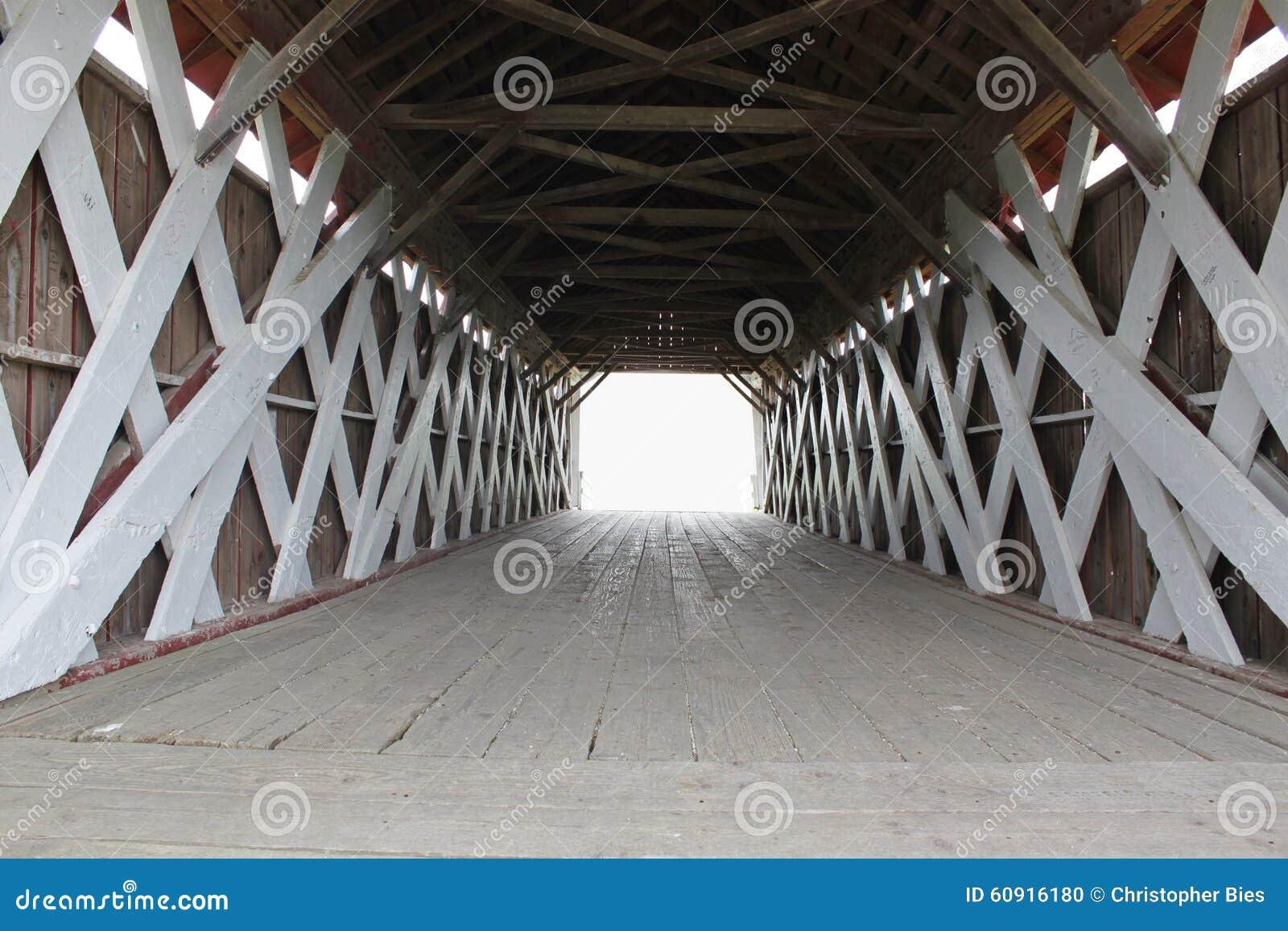 Most objętych