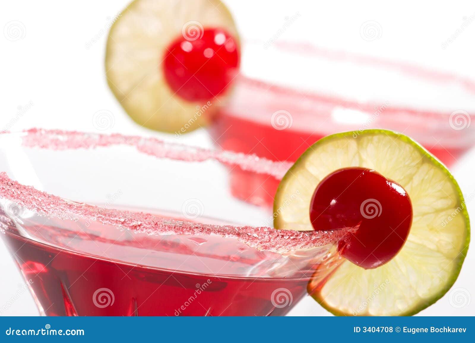 Most popular cocktails series