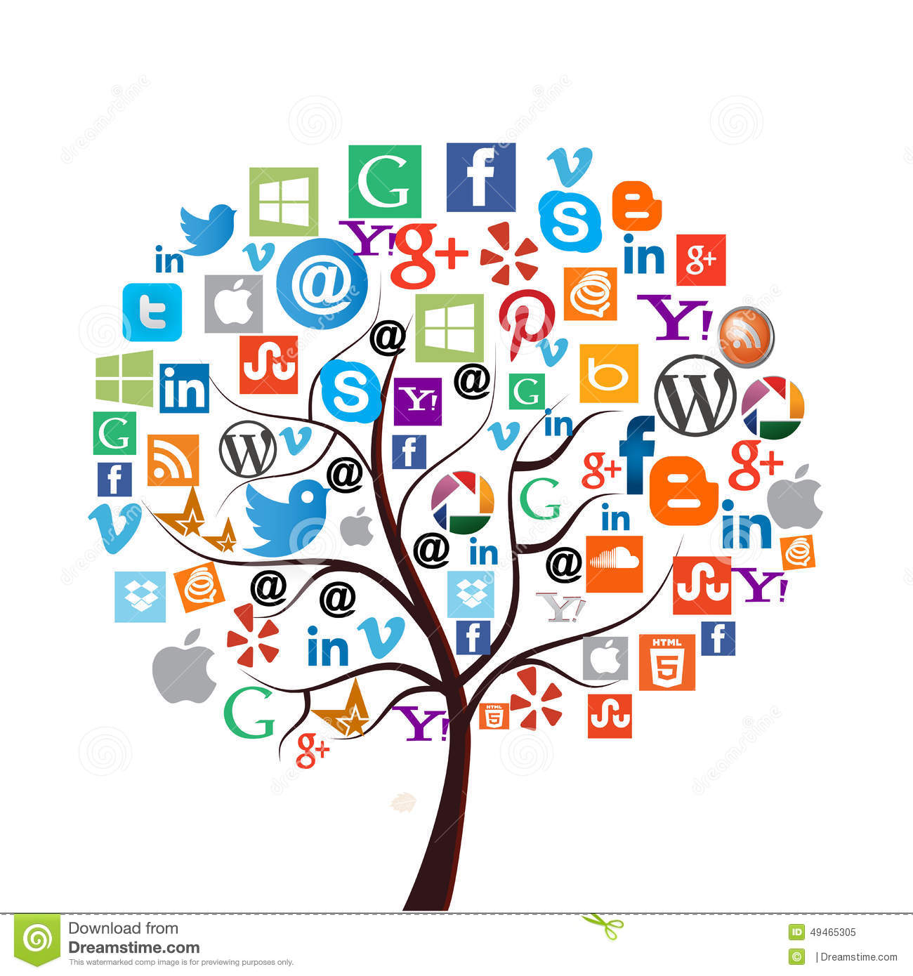 the concept of new media 2014-8-5  the marketing mix concept gained  the company has also maintained a strong social media presence on popular social media networks this used of new media.