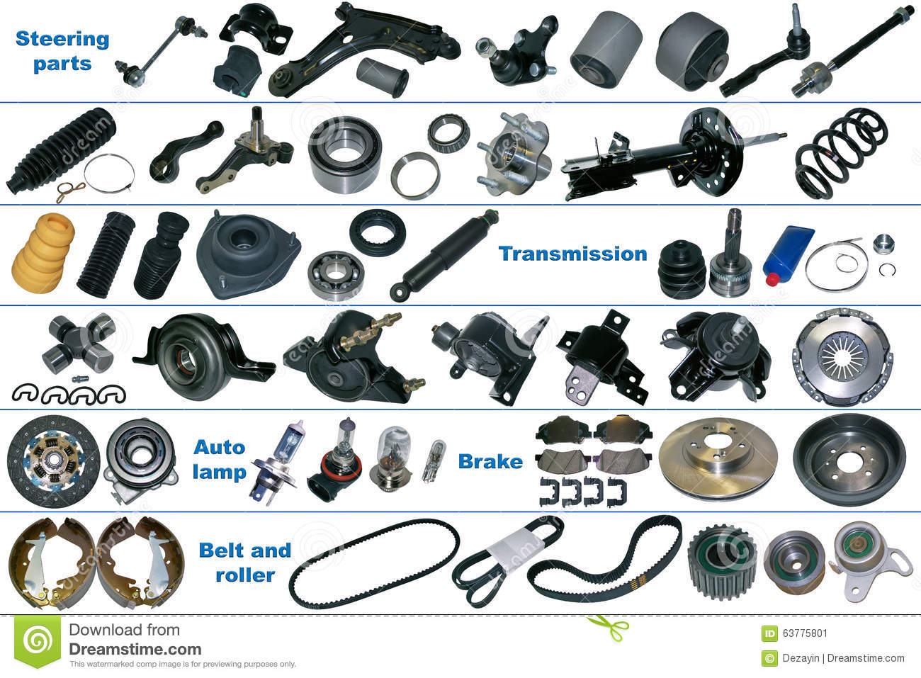 auto parts marketing plan As a leading automotive aftermarket company, auto plus is us-based trade-trusted parts year plan to be one of the largest automotive.