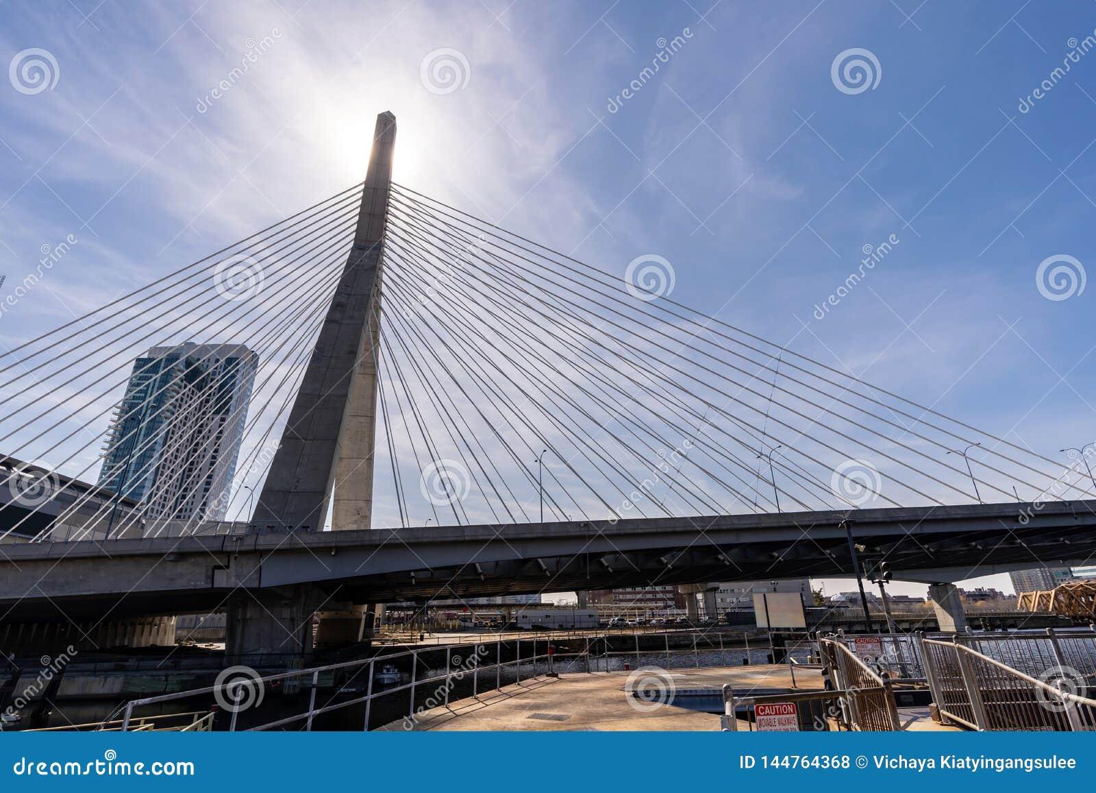 Most zakim bostonu