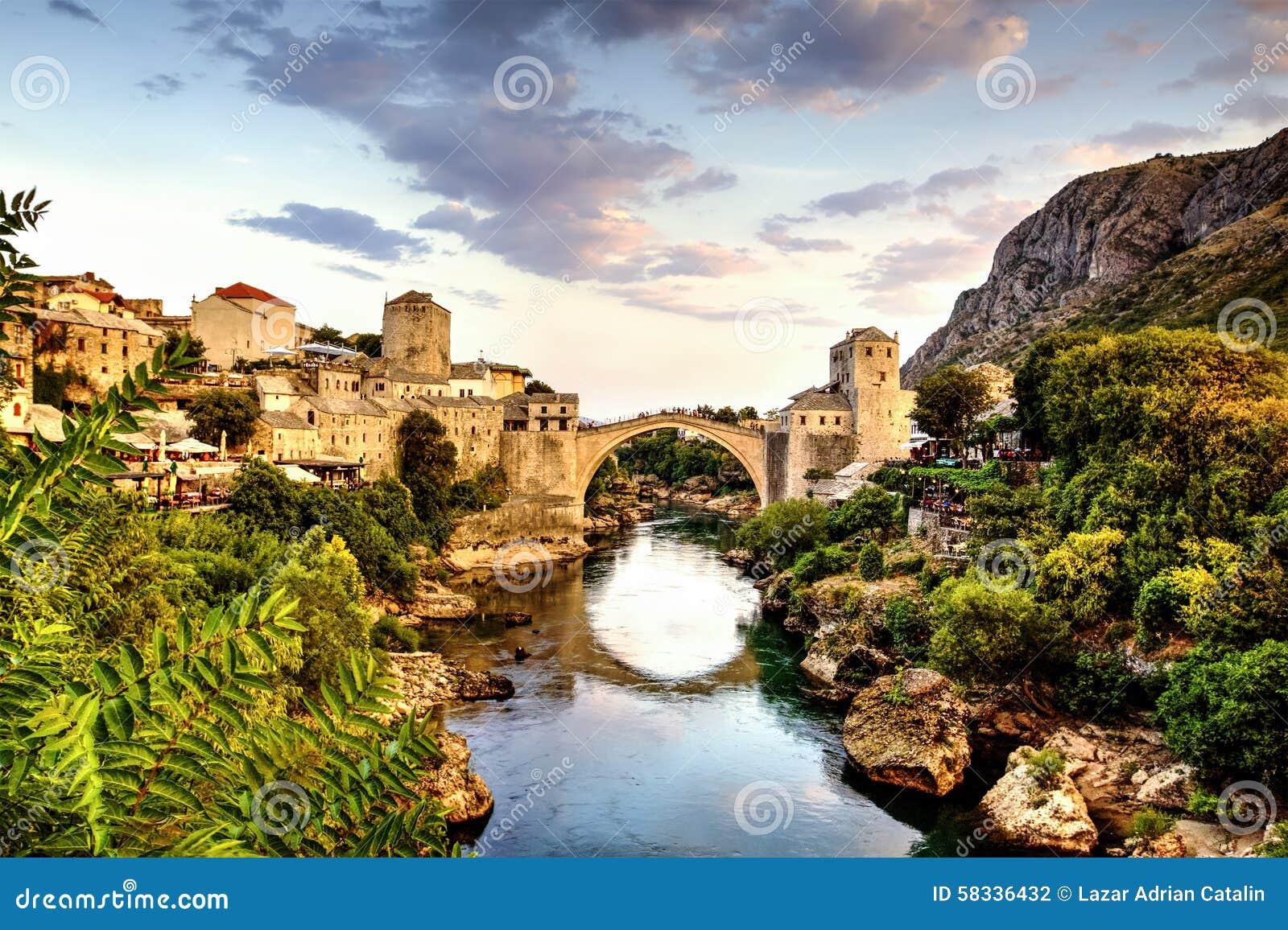 Mostar, Bósnia & Herzegovina