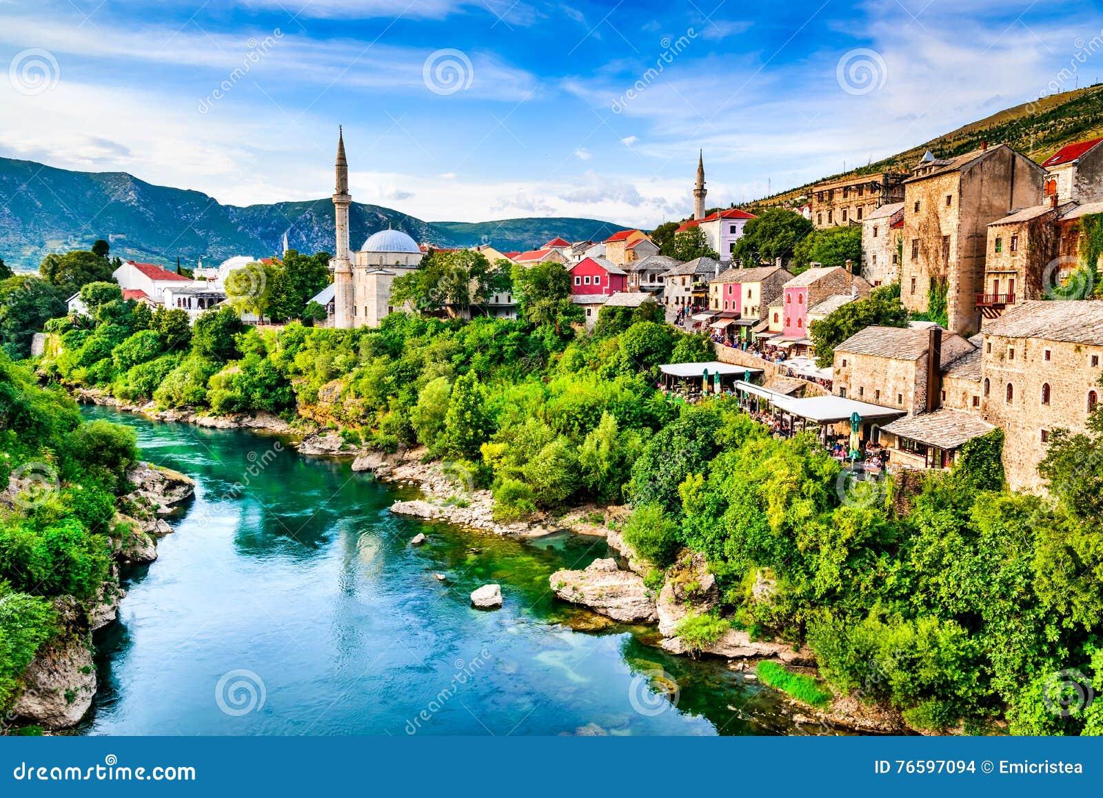 Mostar, Bosnia y Hercegovina