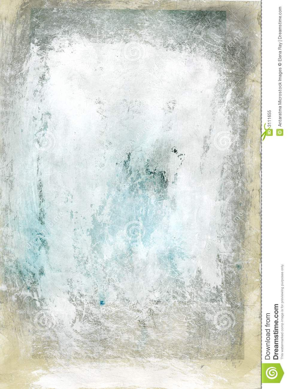 Mostly White Abstract Royalty Free Stock Photo Image