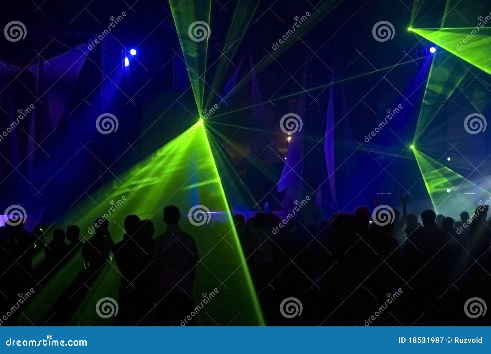 Mostra da luz do partido