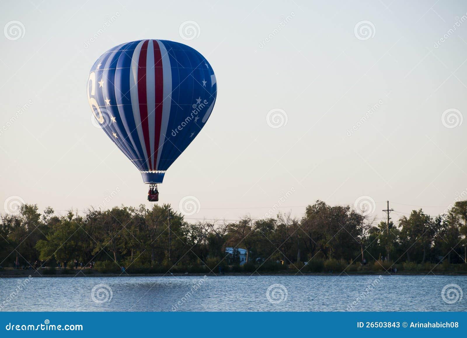 Mostra do balão