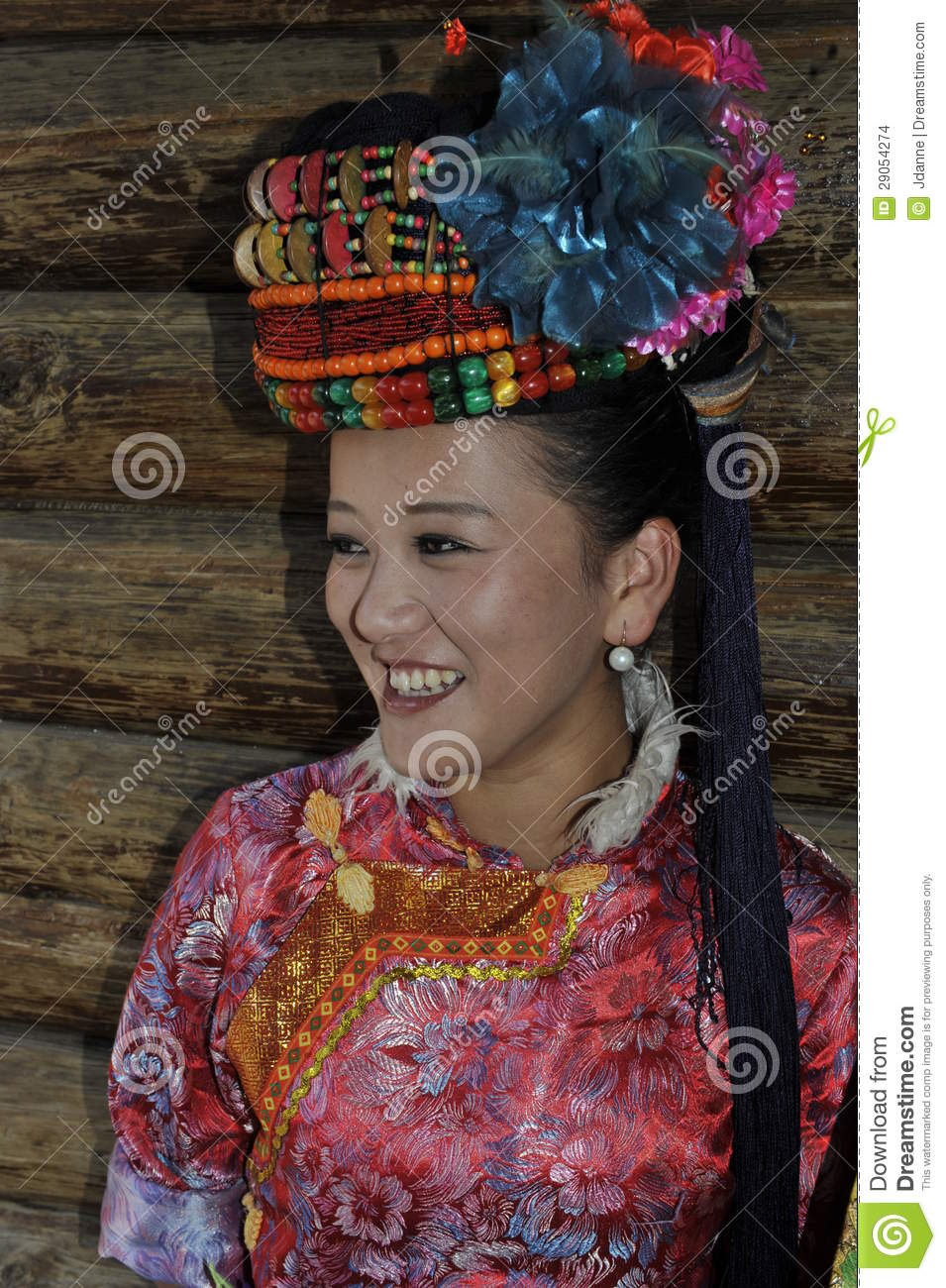 mosuo culture The mosuo people from china is one of the last matriarchal societies left in the  world in this culture the woman can take different lovers from within the tribe.