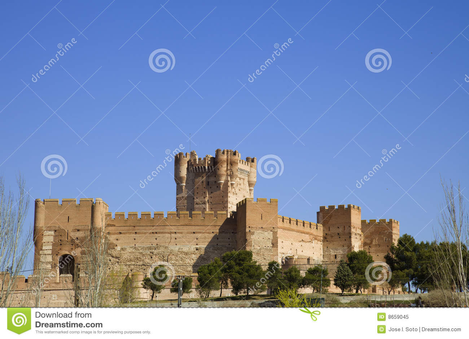 Mota s de château