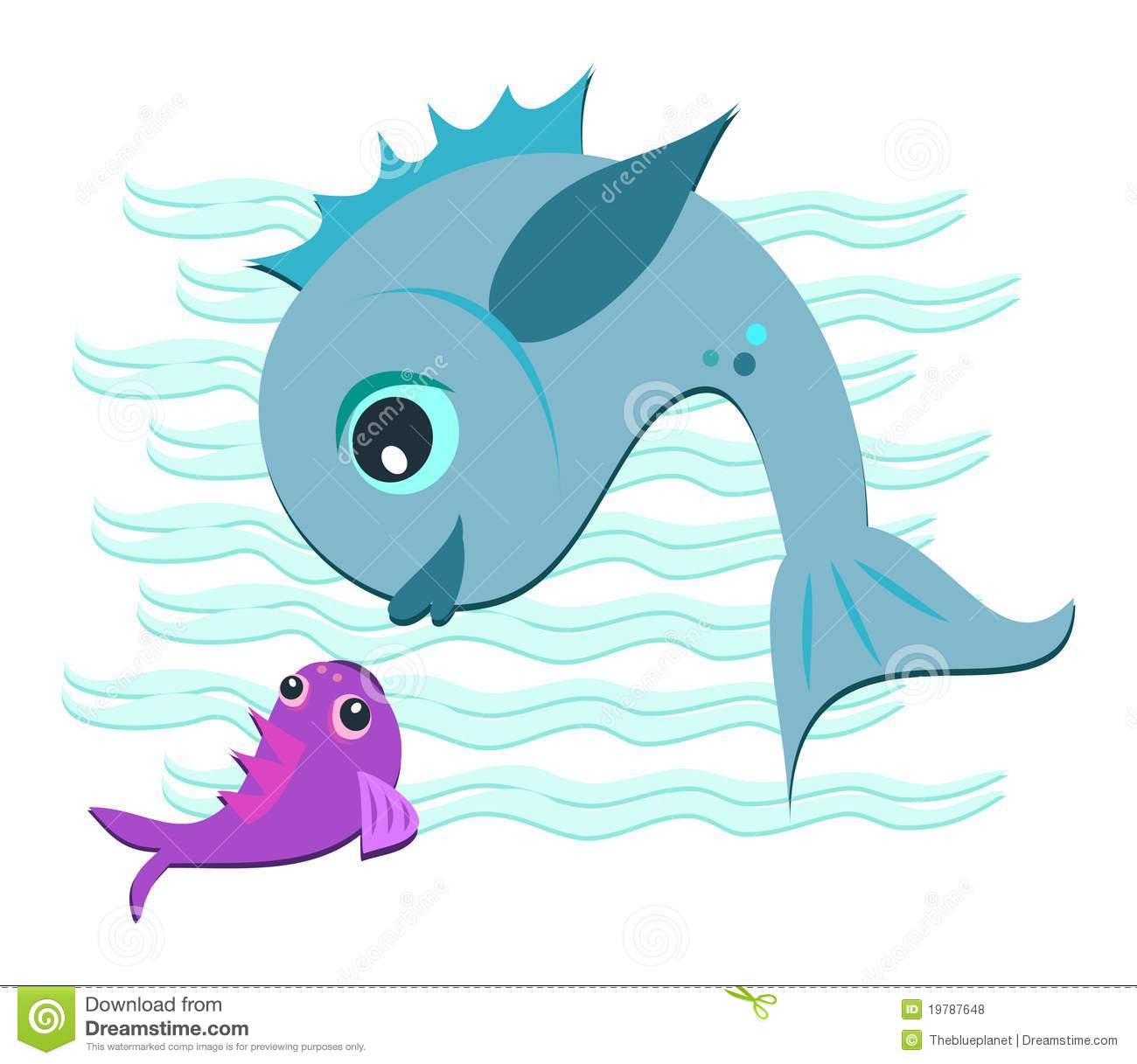 Displaying 12> Images For - Mom And Baby Whale Clipart...