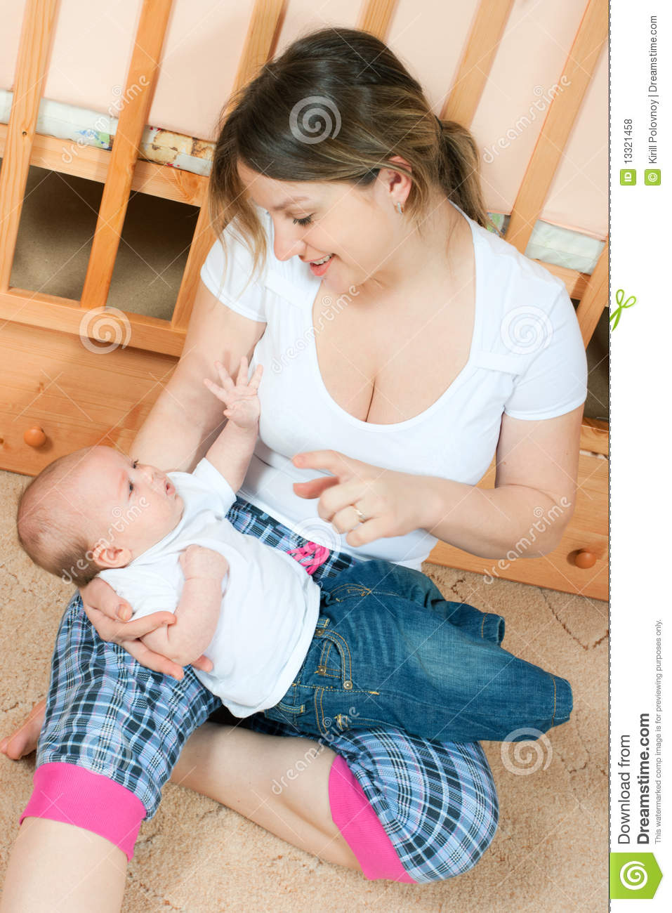 baby living room and baby in living room stock photo image 13321458 10607