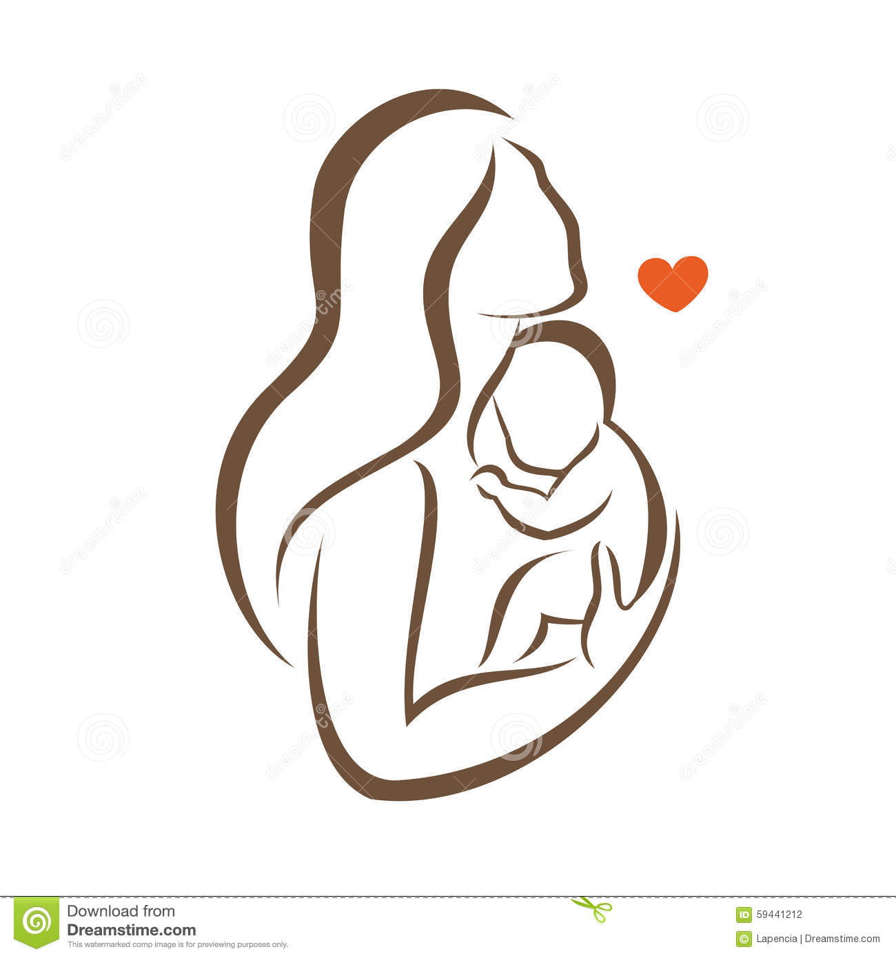 Stock Illustration Mother Baby Stylized Vector Silhouette Outlined Sketch Mom Child Image59441212 further Mom Dad Swallow Tattoo Design additionally Chemical Soup additionally Stock Illustration Bible People Tree Root Christian Logo Family Book Church Vector Symbol Design Set Image58692667 as well Parent Clip Art Images Free. on loving mother drawing