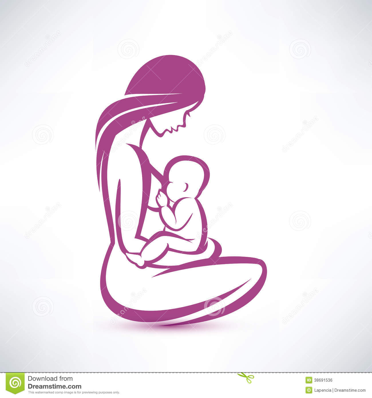Image result for breast feeding child cartoon images