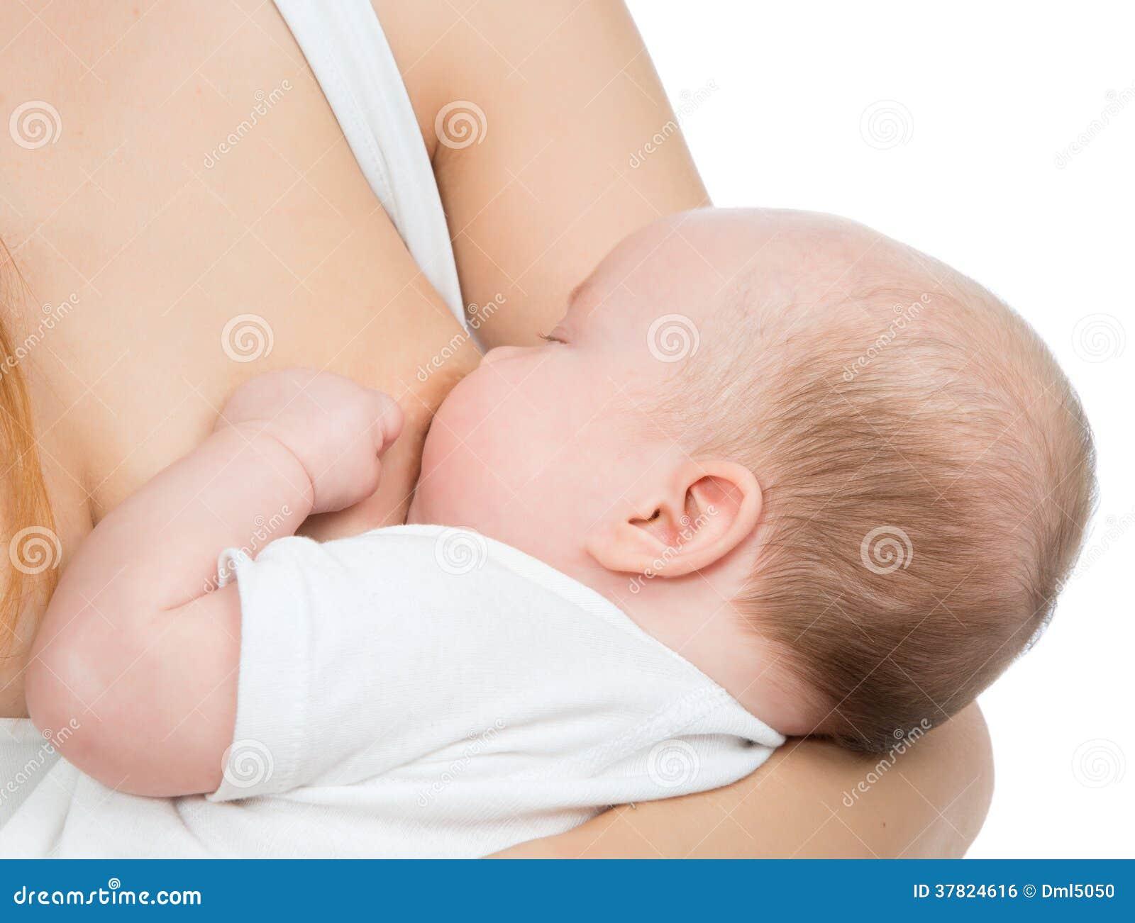 Quite Infant breast milk
