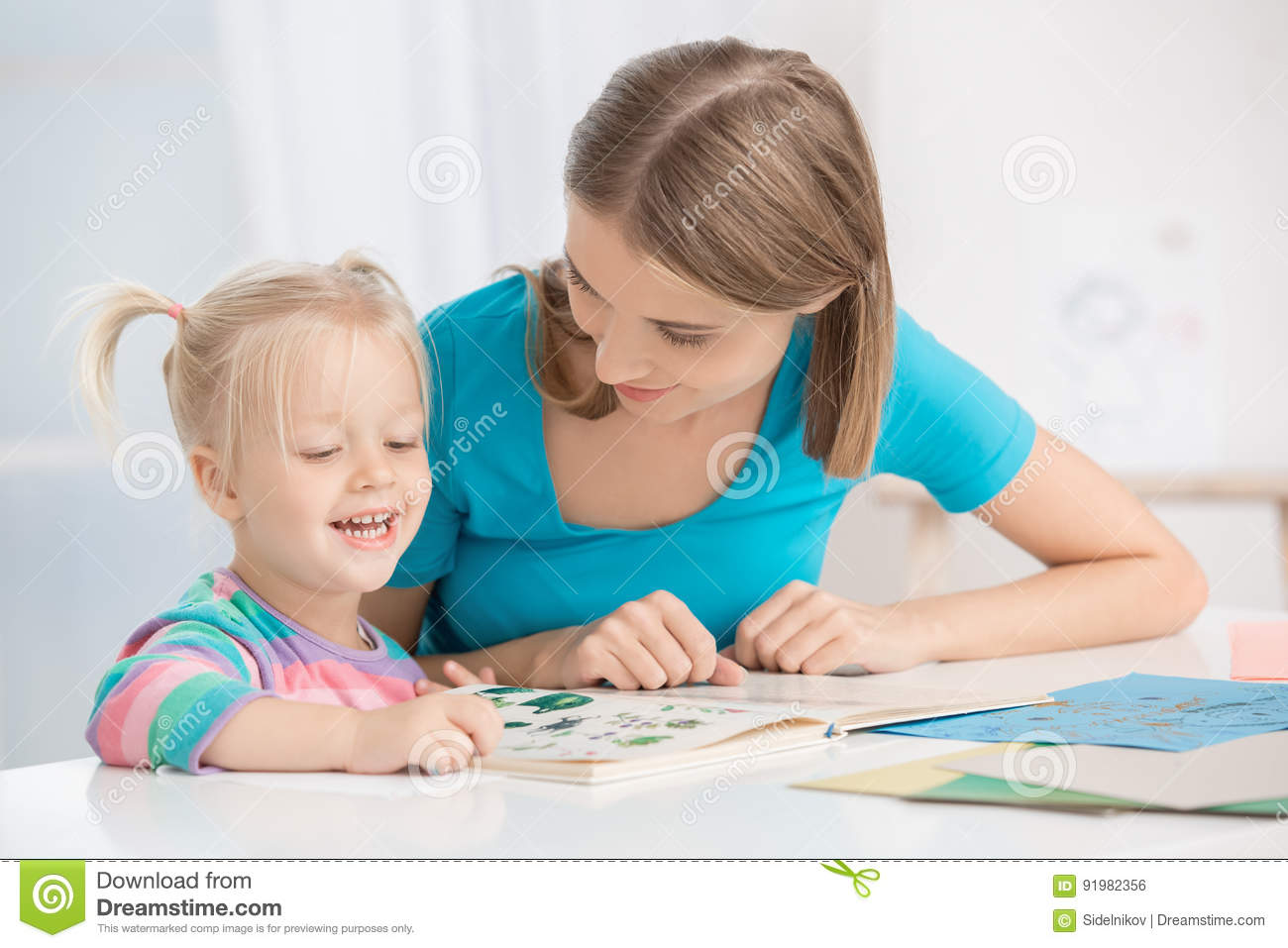 mother and child parenting motherhood love care concept stock photo