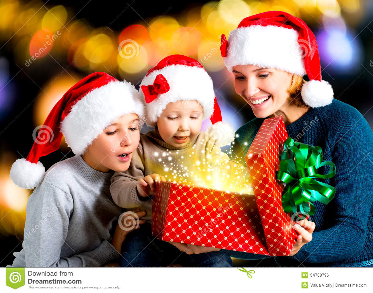 Free Christmas Gifts For Kids | Division of Global Affairs