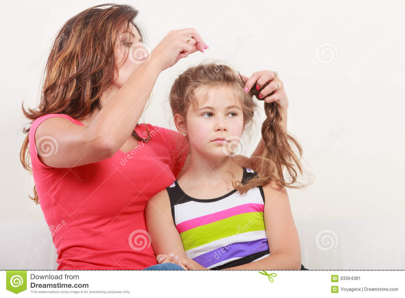 Role mother in a child s life