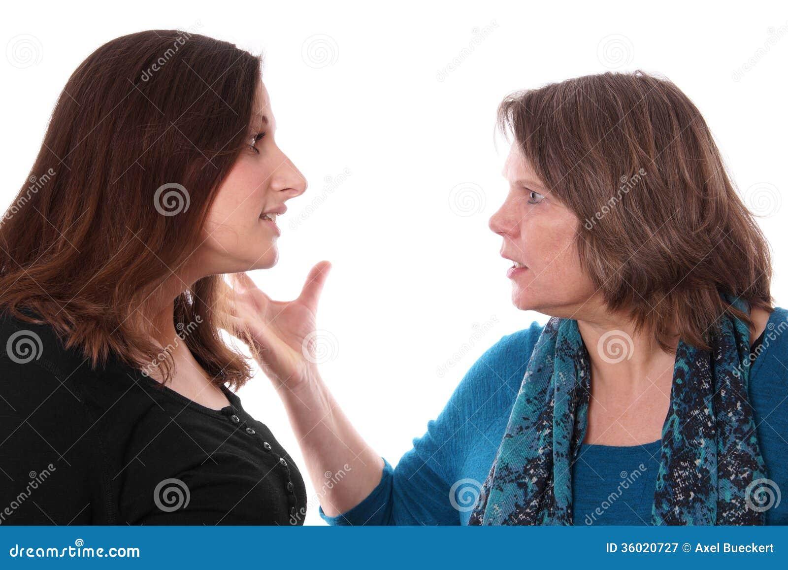 free xxx mom vs daughter