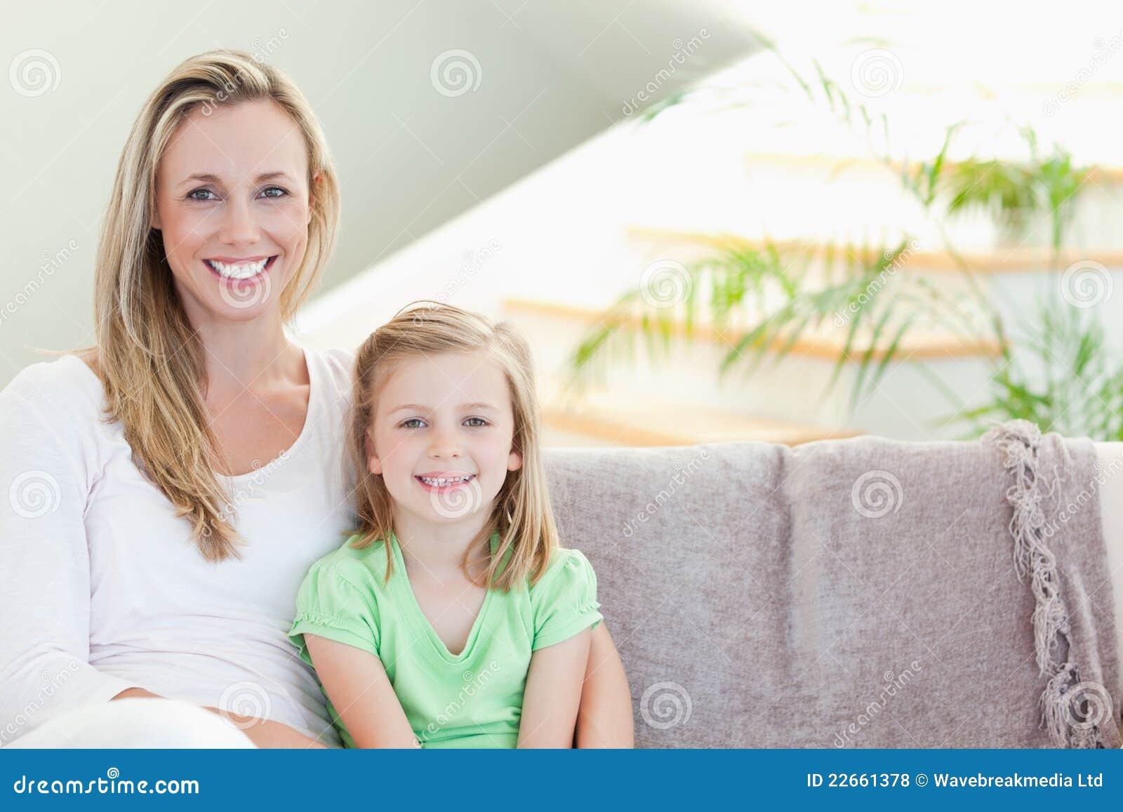 free daughter