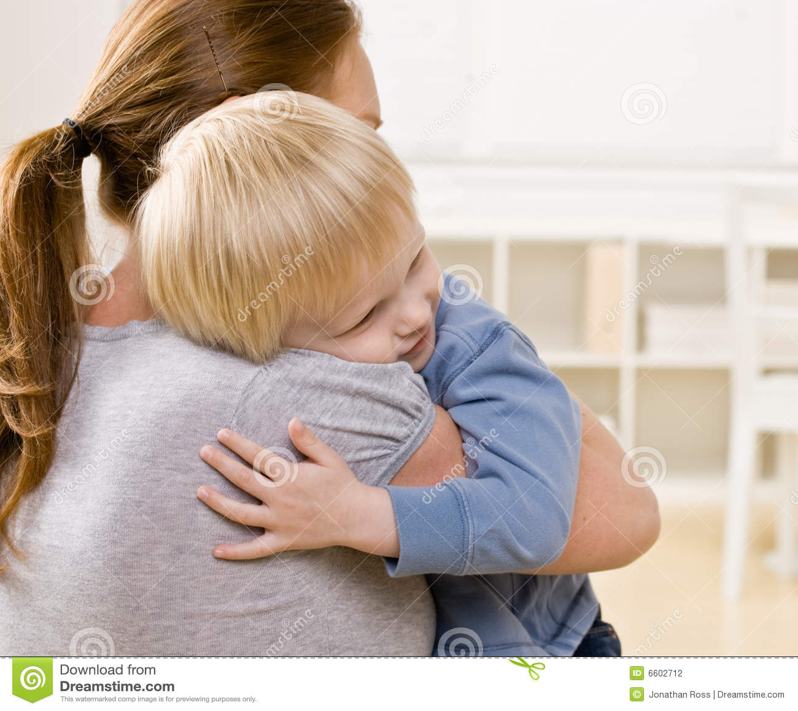 Сын обожает мать 11 фотография
