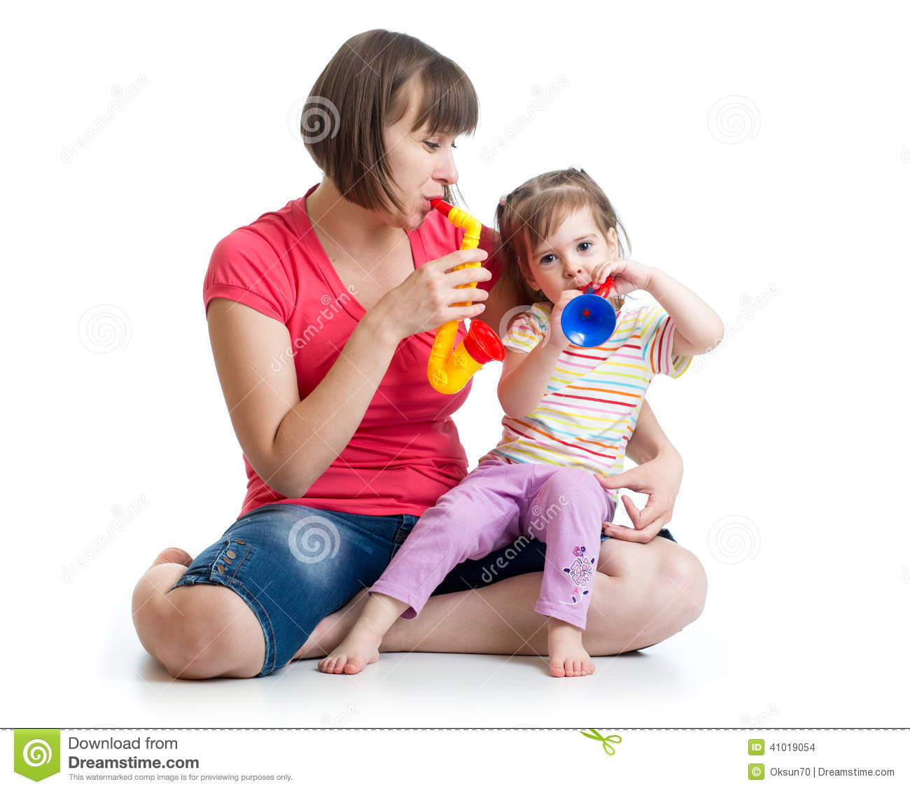 Dating a girl who has a kid