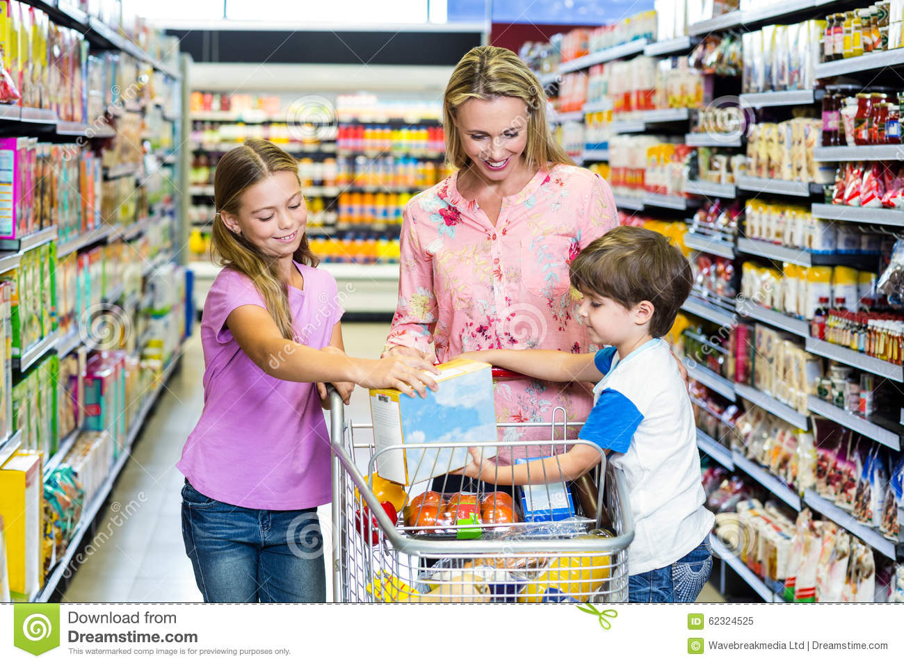 Supermarket And Grocery Store Business Plan